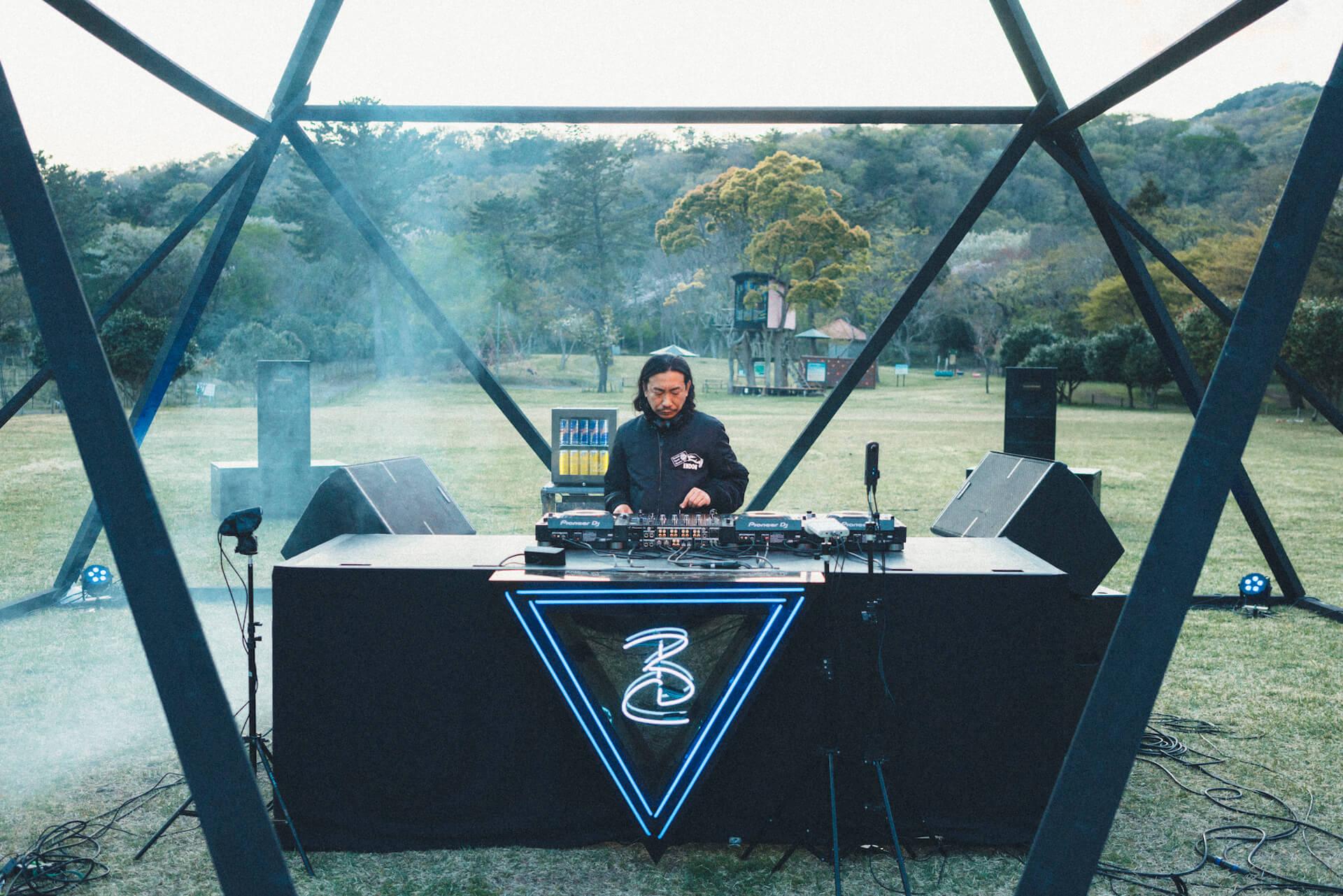 <RAINBOW DISCO CLUB>が初の野外オールナイト&7年ぶり都市型パーティーに!DJ Nobu、Wata Igarashi、Licaxxx、Sauce81ら第1弾ラインナップ発表 music210318_rdc2021_3
