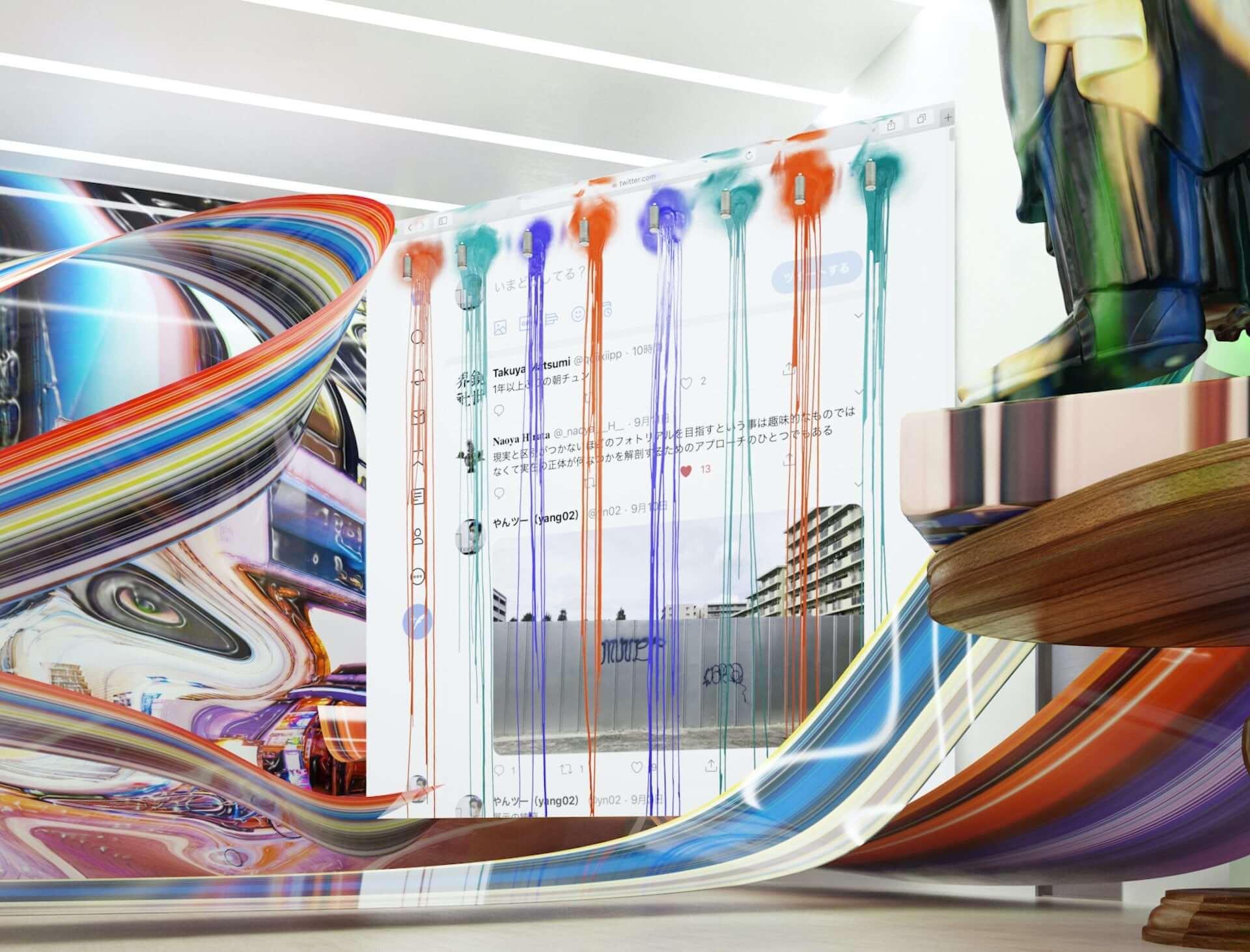 渋谷未来デザインによるアートプロジェクト<新しい実存 – New Existentialism>が始動!小林健太、平田尚也、やんツーが参加 art210319_newexistentialism_7-1920x1462