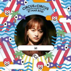 CIRCUS × CIRCUS