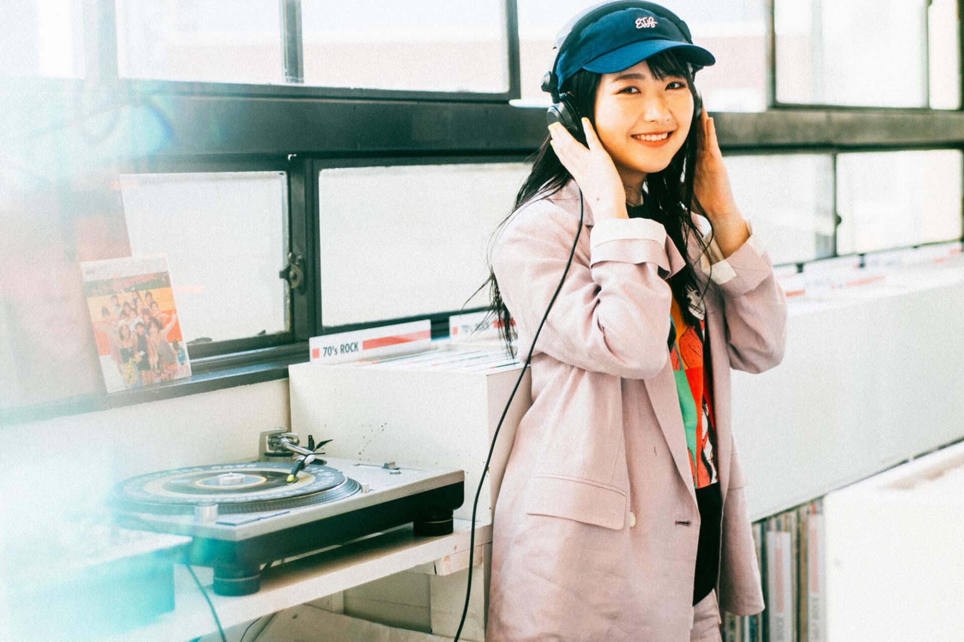 コウキシン女子の初体験 vol.19 石田千穂(STU48):広島のカルチャースポット column210222_chihoishida_24