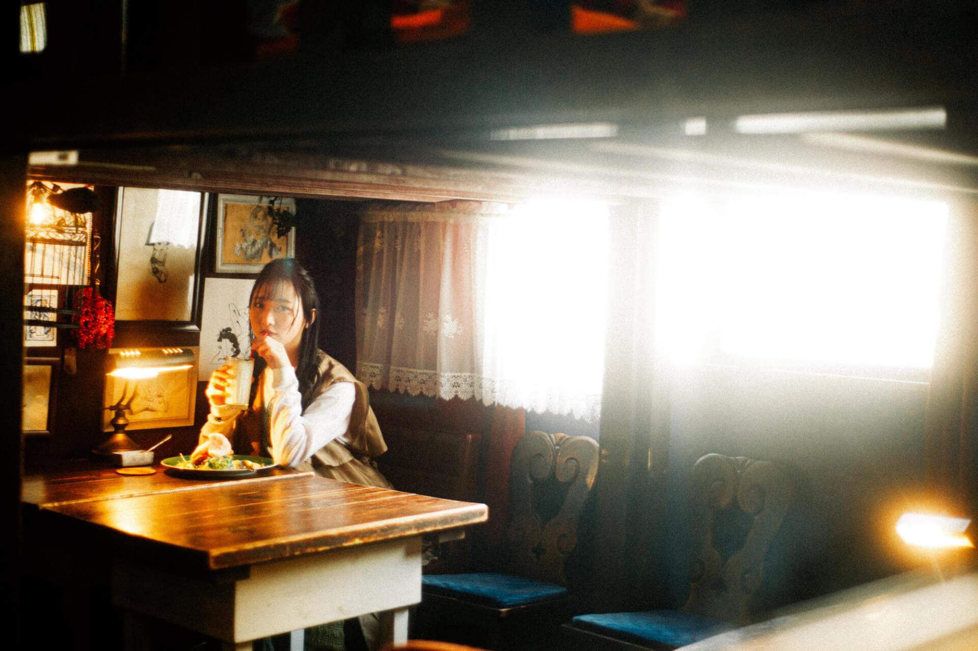 コウキシン女子の初体験 vol.19 石田千穂(STU48):広島のカルチャースポット column210222_chihoishida_48