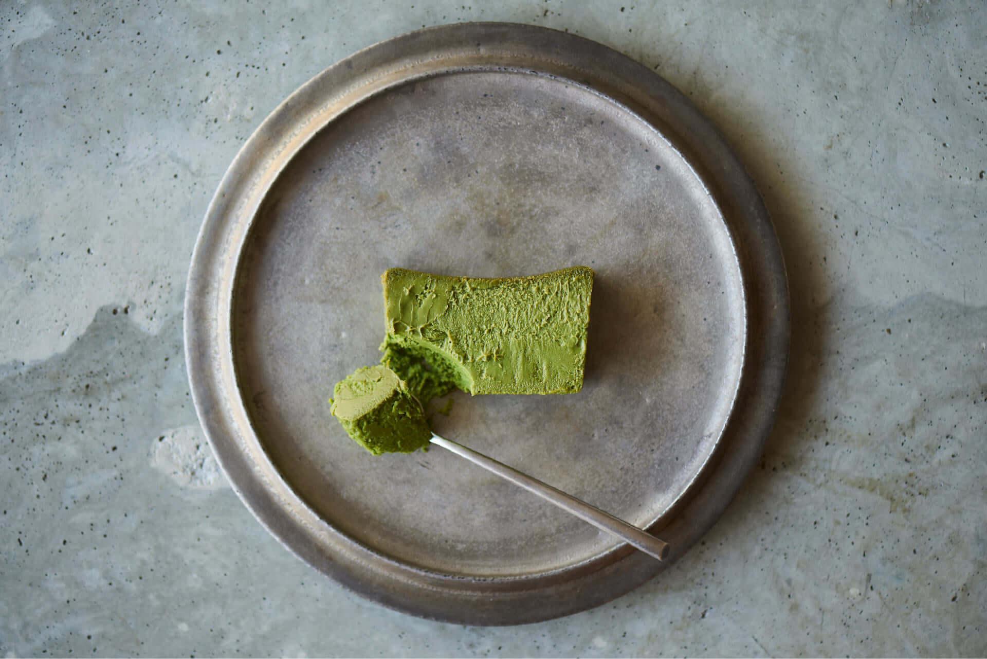 Mr. CHEESECAKE誕生3周年記念!希少な抹茶を使用したチーズケーキ『Mr. CHEESECAKE Oribe』が数量限定で登場 gourmet210322_mrcheesecake-tearoom_14-1920x1281