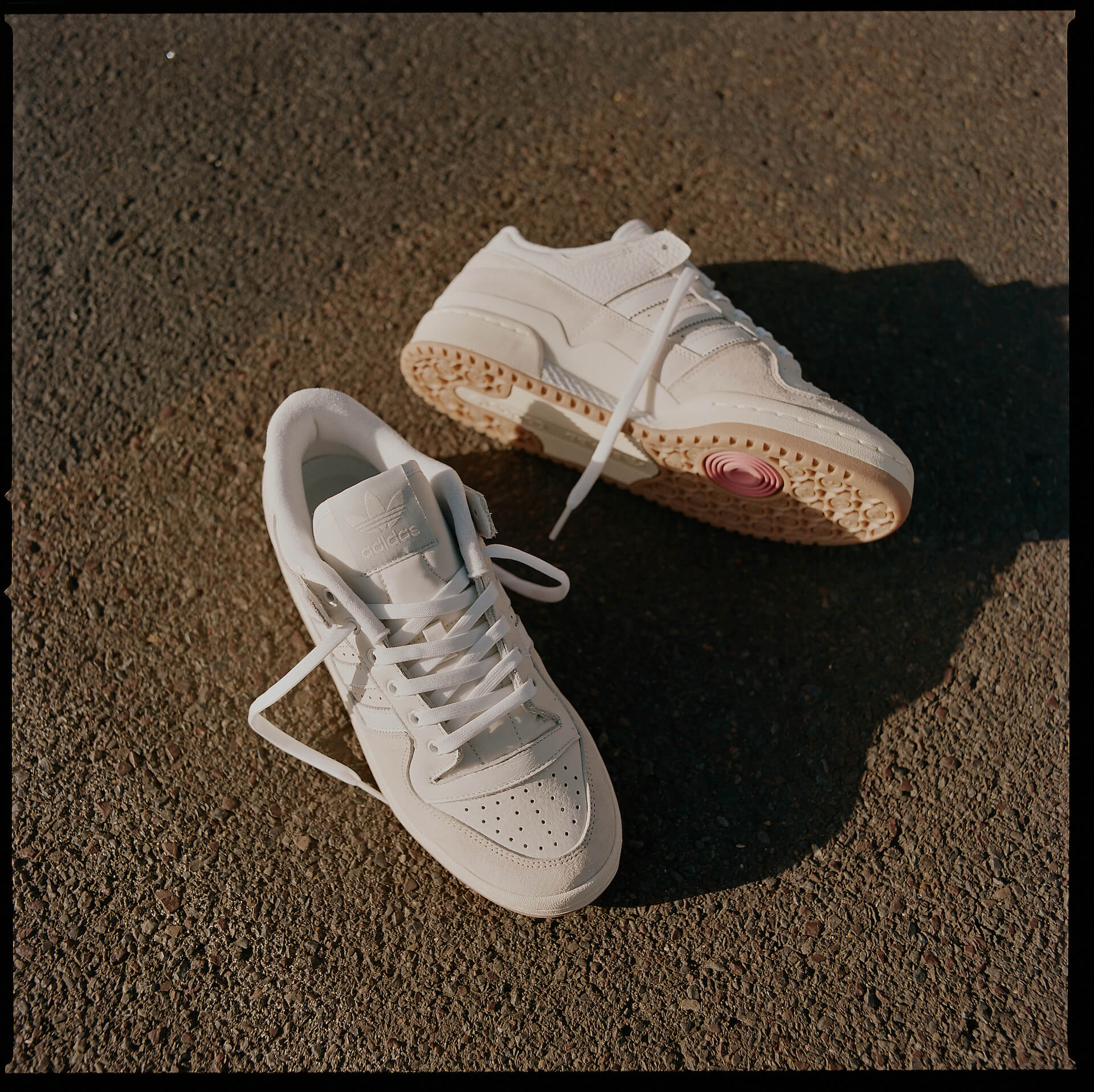 adidas Skateboarding「FORUM 84 ADV」に春夏仕様の新色が登場!チョークホワイト&ブラックの2色 life210324_adidasskateboarding_4