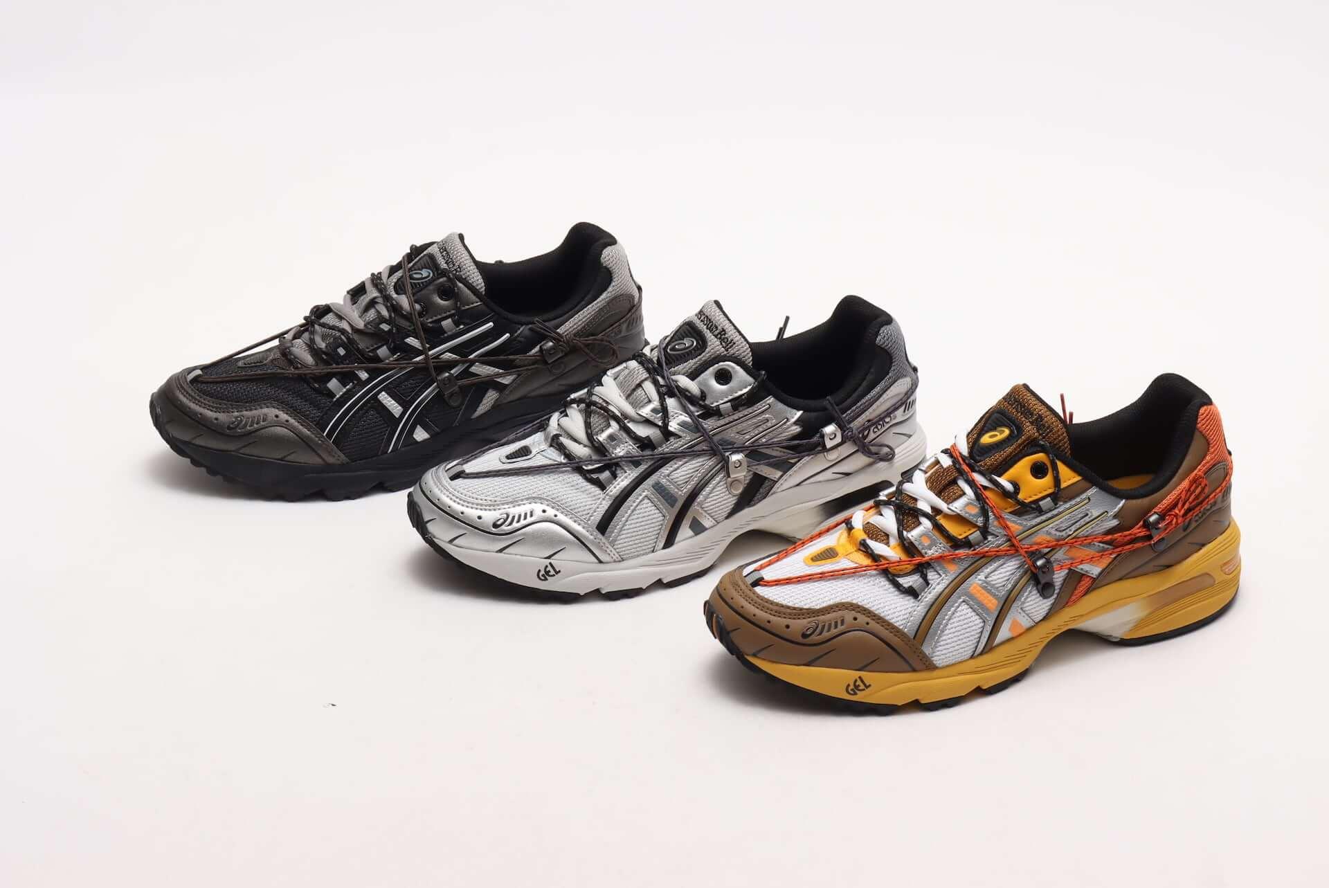 atmosにてASICS SportStyle『GEL-1090』の新色3種が発売決定!Andersson Bellの登山靴から着想を得た装飾に注目 lf210324_atmos_1-1920x1283