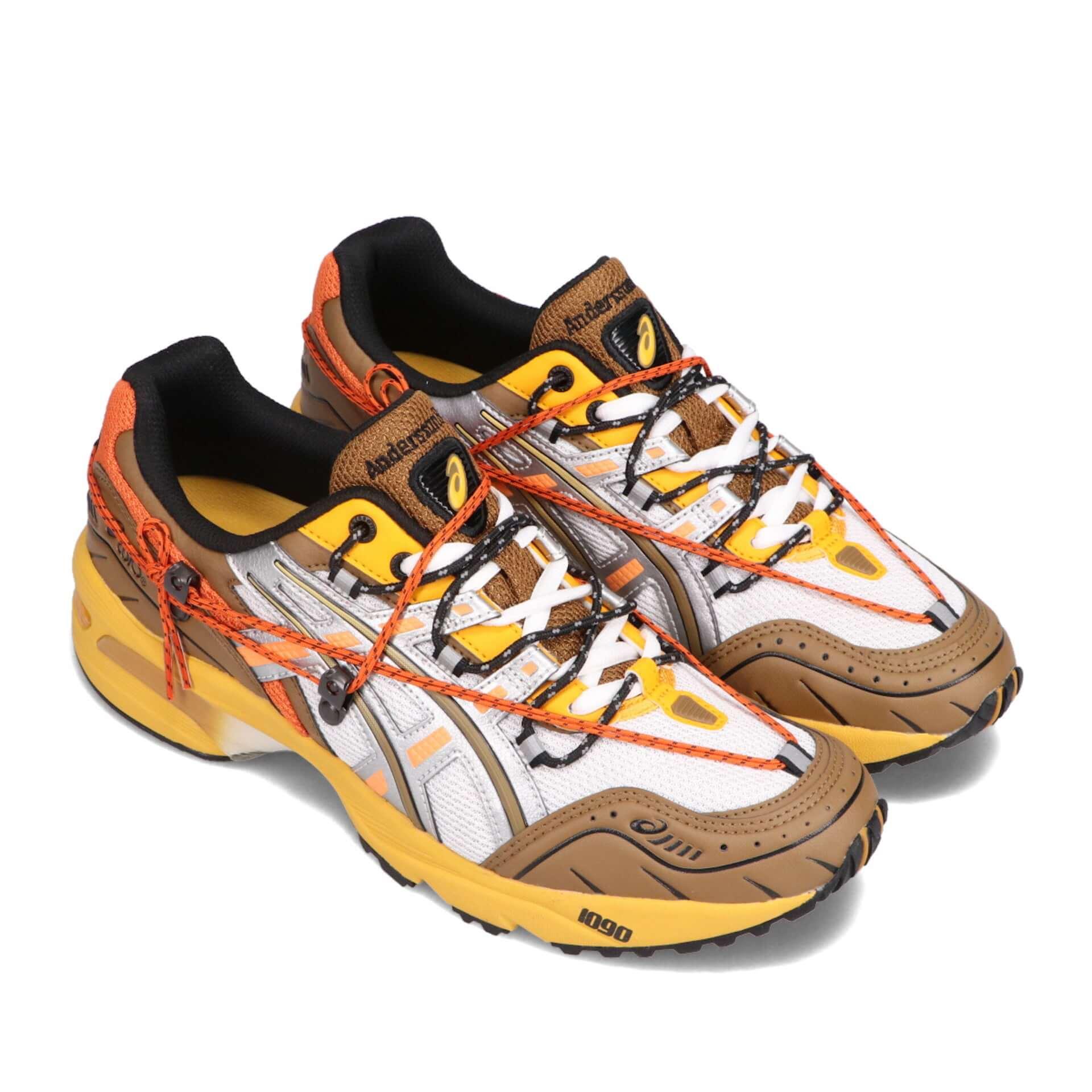 atmosにてASICS SportStyle『GEL-1090』の新色3種が発売決定!Andersson Bellの登山靴から着想を得た装飾に注目 lf210324_atmos_2-1920x1920