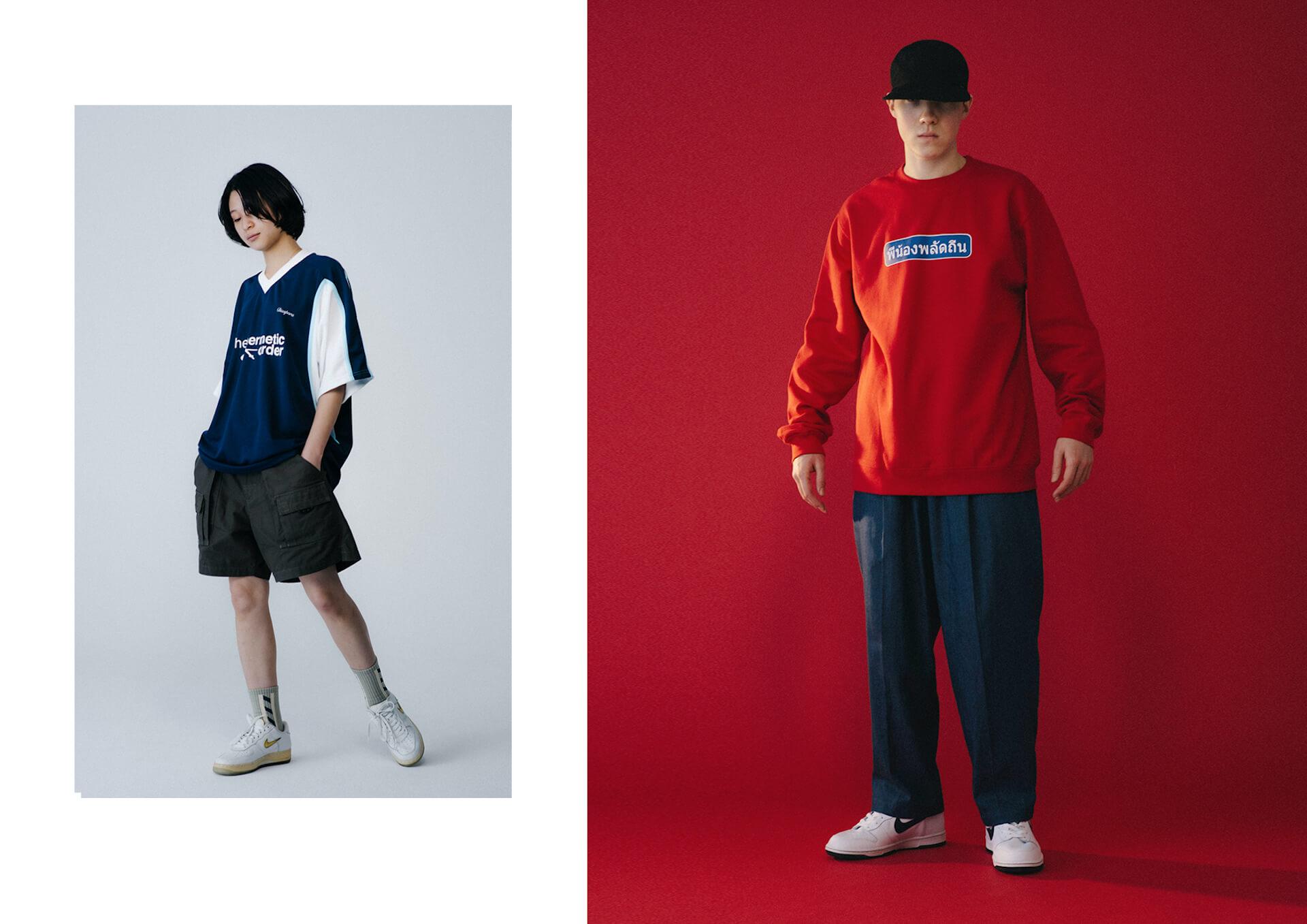 Diaspora skateboardsが2021SSのルックビジュアルを公開!モデルにはmiuらを起用 fashion210225_diasporaskateboards-08