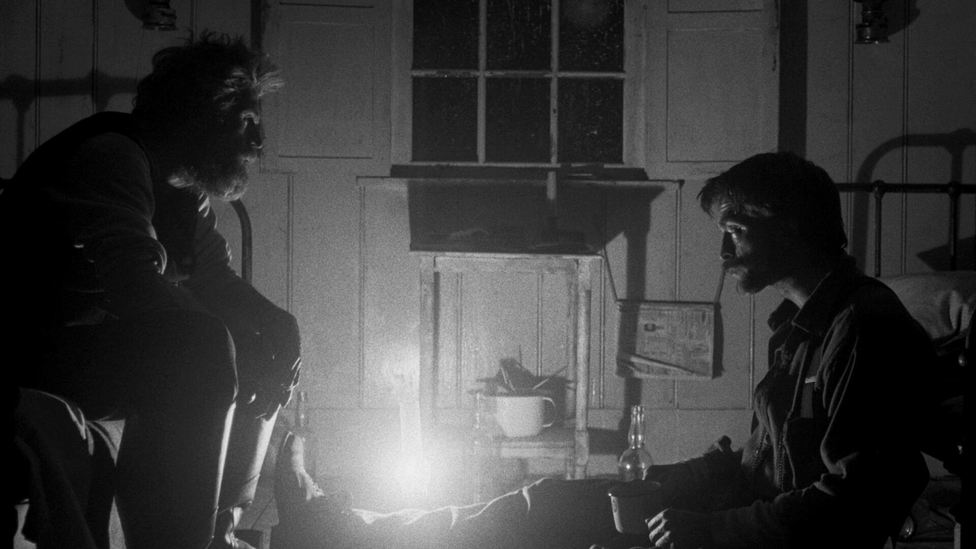 A24、狂気の問題作『ライトハウス』が7月日本公開!シーン写真4点解禁&特典付きムビチケ発売決定 film210326_thelighthouse_4
