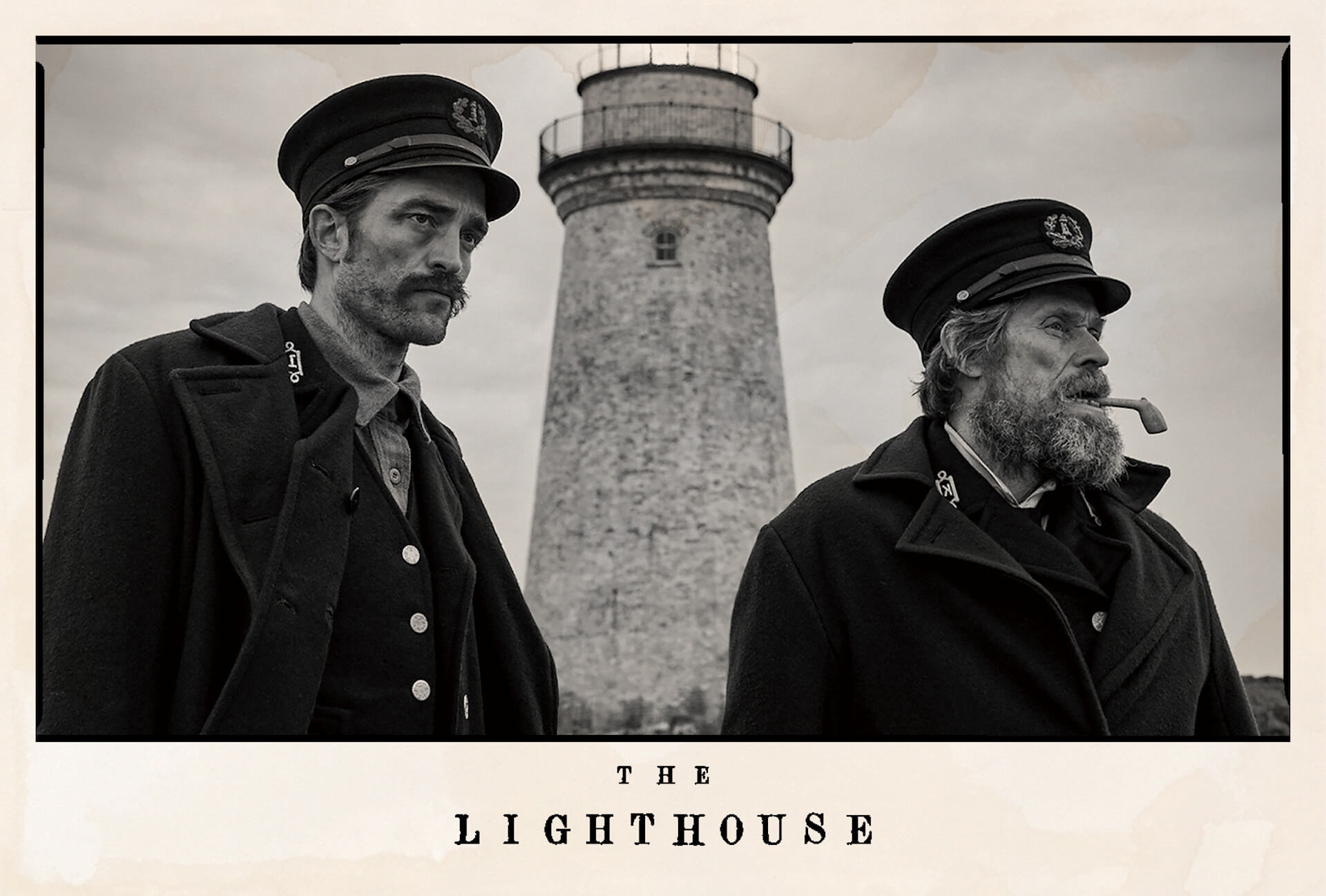 A24、狂気の問題作『ライトハウス』が7月日本公開!シーン写真4点解禁&特典付きムビチケ発売決定 film210326_thelighthouse_3
