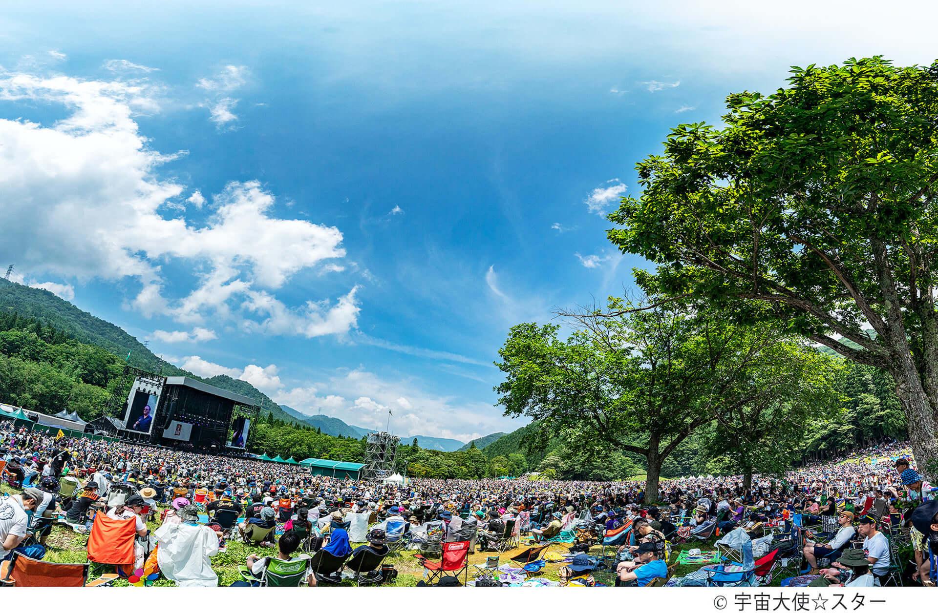 """今年の<FUJI ROCK FESTIVAL>開催に向けたステートメントが発表!「約束の地""""苗場""""で再び」 music210326_fujirockfestival_3-1920x1258"""