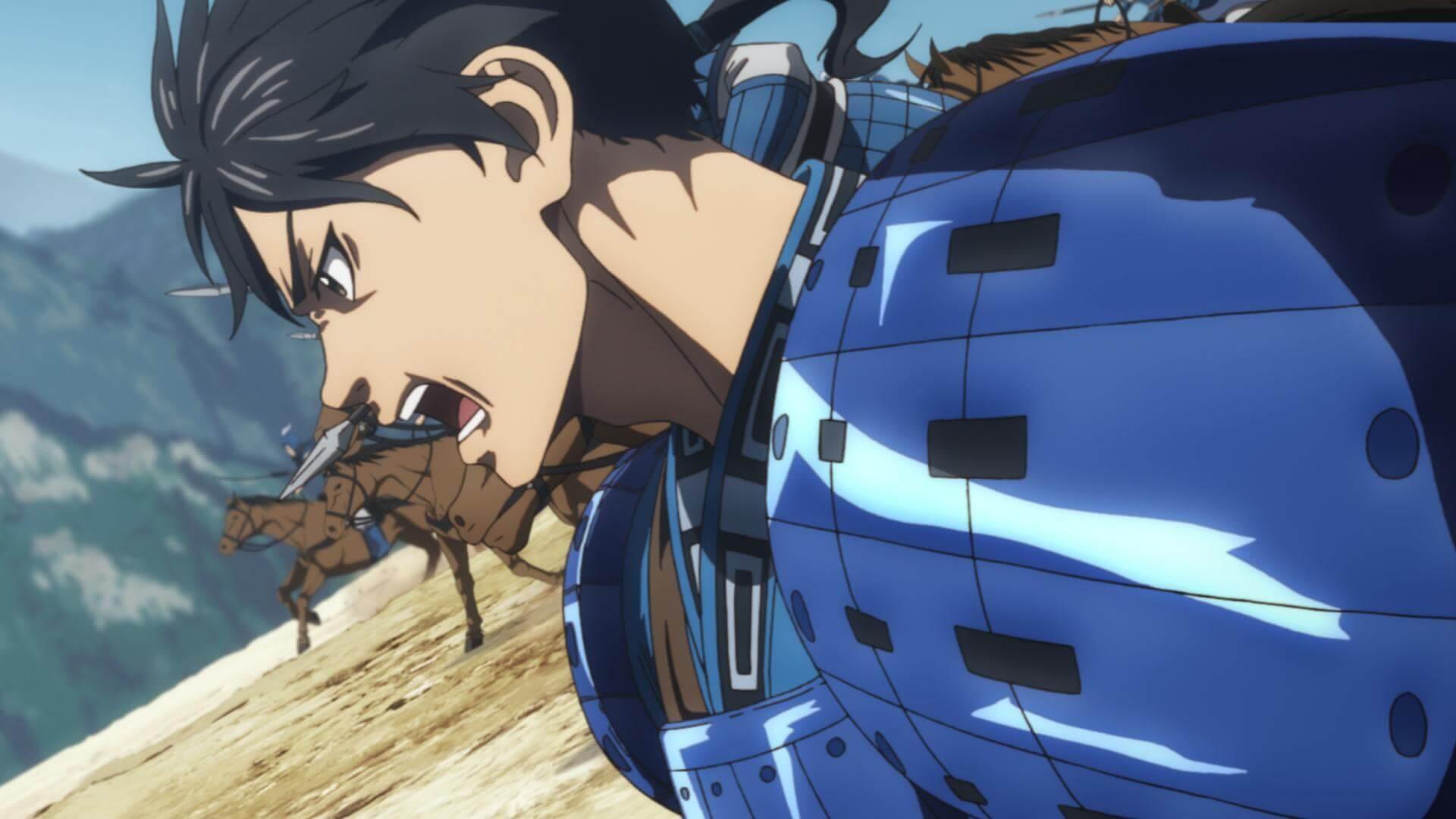 『SHAMAN KING』、『極主夫道』、『転スラ日記』など話題作目白押し!Netflix4月配信のアニメラインナップが解禁 art210326_netflix_anime_5