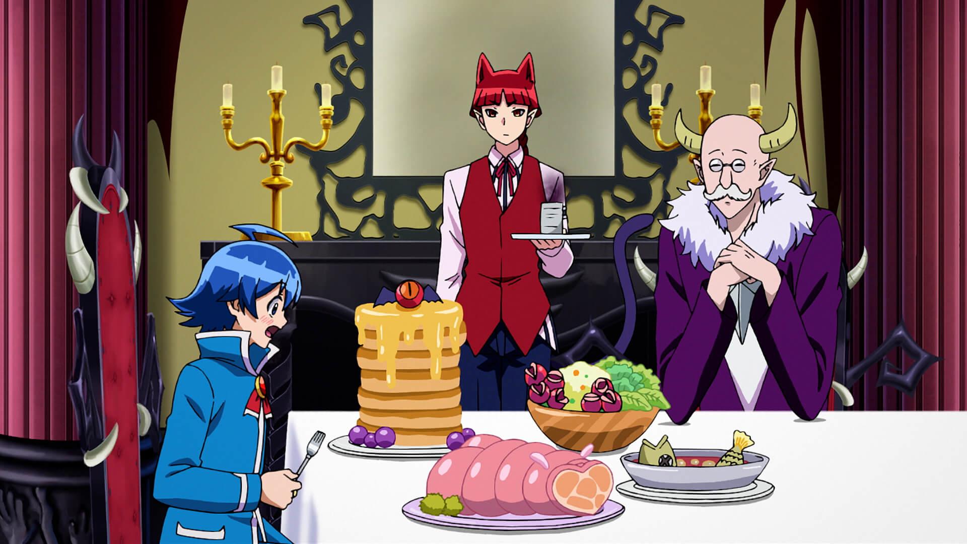 『SHAMAN KING』、『極主夫道』、『転スラ日記』など話題作目白押し!Netflix4月配信のアニメラインナップが解禁 art210326_netflix_anime_1