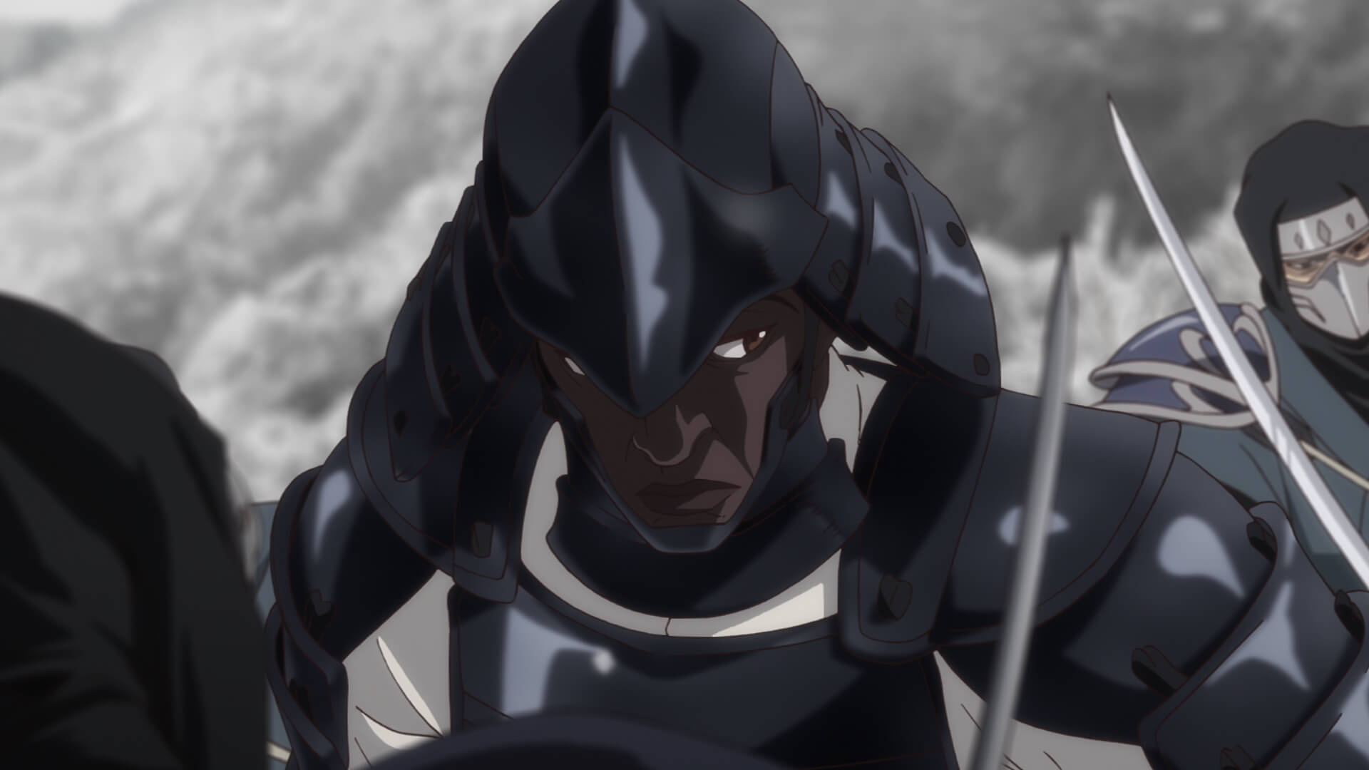 『SHAMAN KING』、『極主夫道』、『転スラ日記』など話題作目白押し!Netflix4月配信のアニメラインナップが解禁 art210326_netflix_anime_12