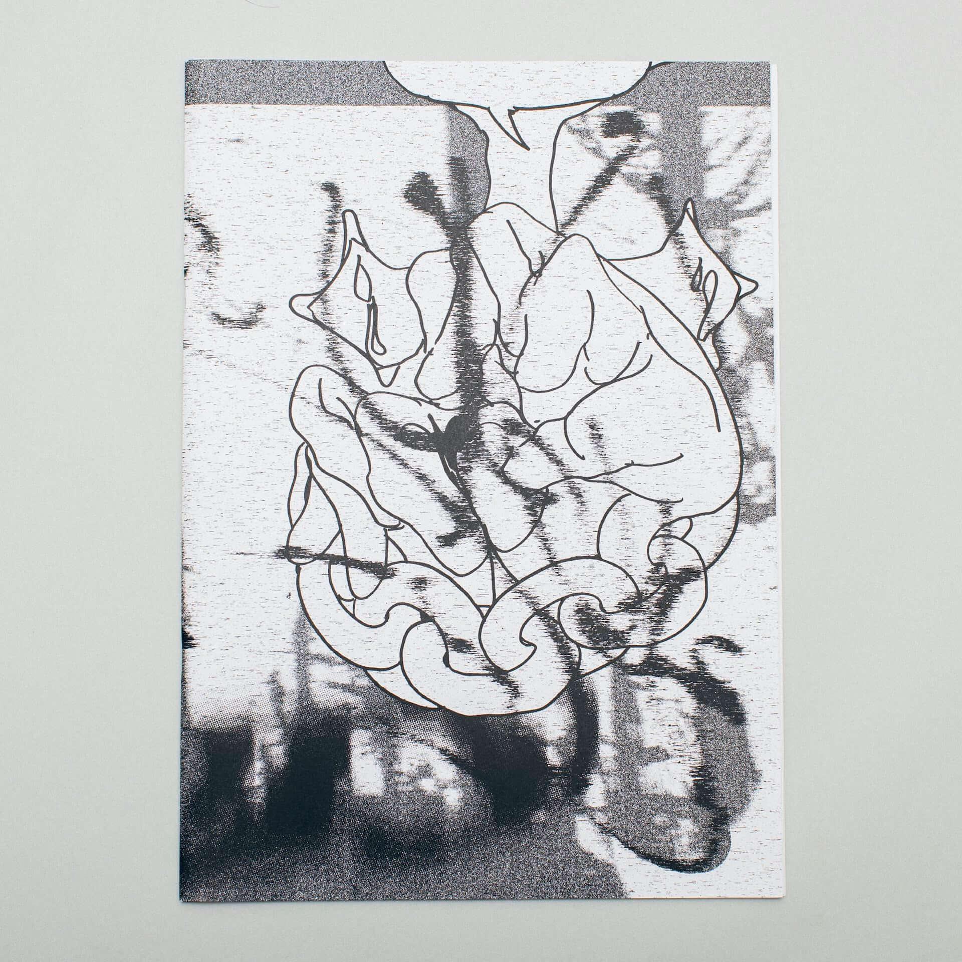 LAID BUGによる期間限定ポップアップショップが福岡の六本松 蔦屋書店「吉嗣商店」にて開催決定! art210330_laidbug_20-1920x1920