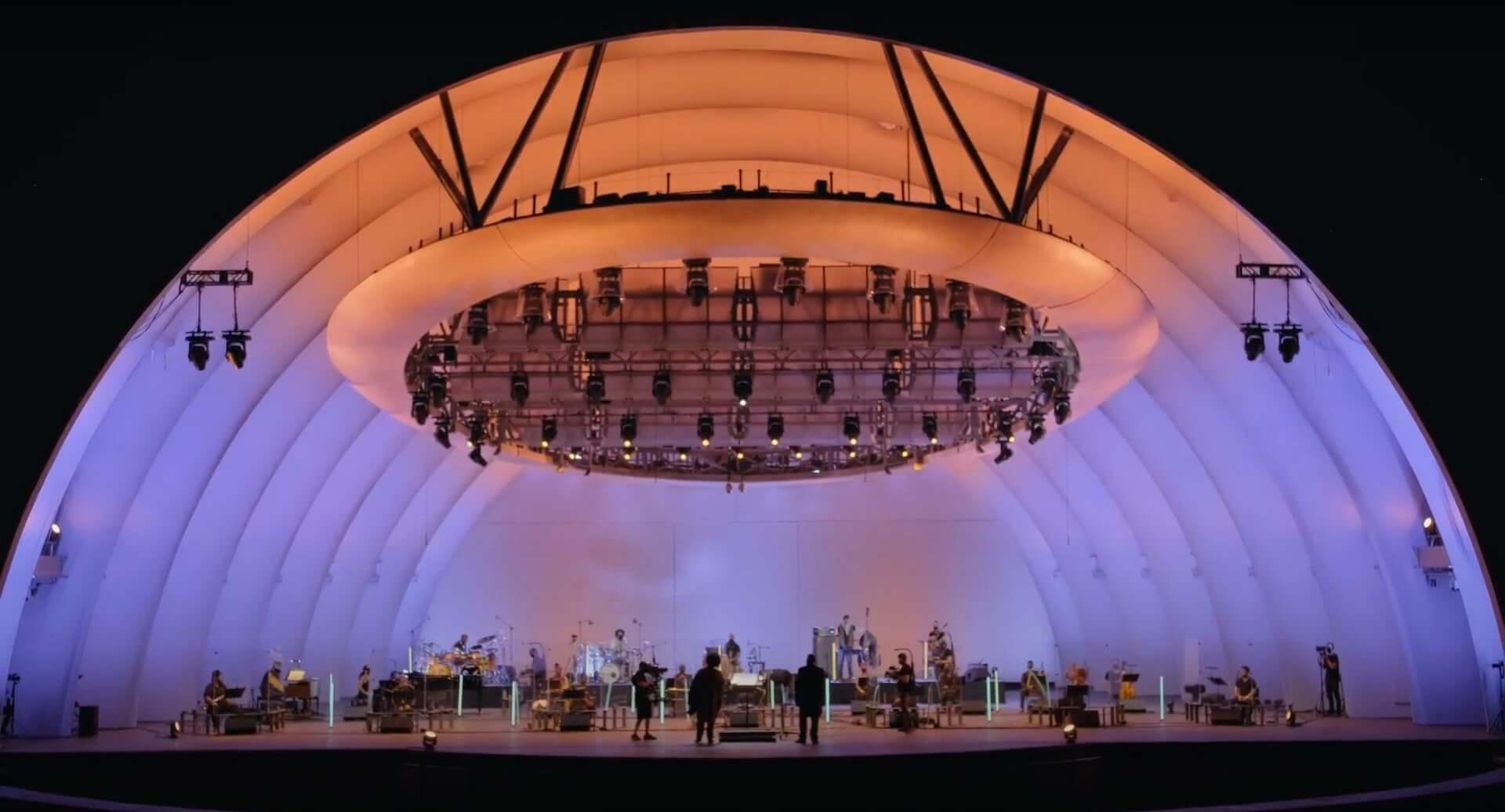 Kamasi Washingtonによる映画音楽作品『Becoming』のライブ映像を映画館で!オリジナル・スコアの演奏を楽しめる上映イベントが渋谷で開催決定 music210330_kamasi-washington_4-1920x1037
