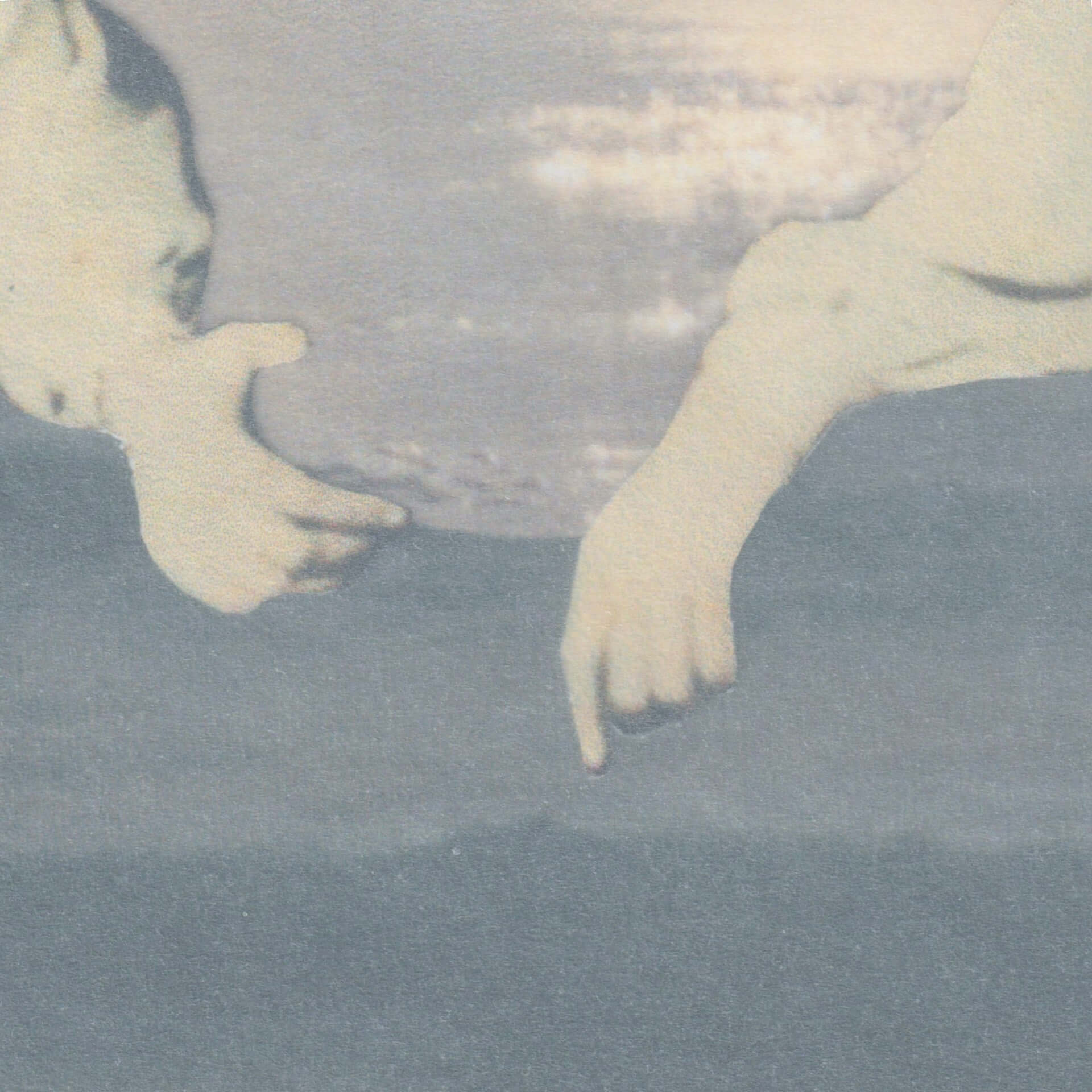 """君島大空の3rd EP『袖の汀』がリリース決定!NHK Eテレ『no art,no life』テーマ曲""""星の降るひと""""など全6曲収録 music210331_kimishimaozora_1-1920x1920"""