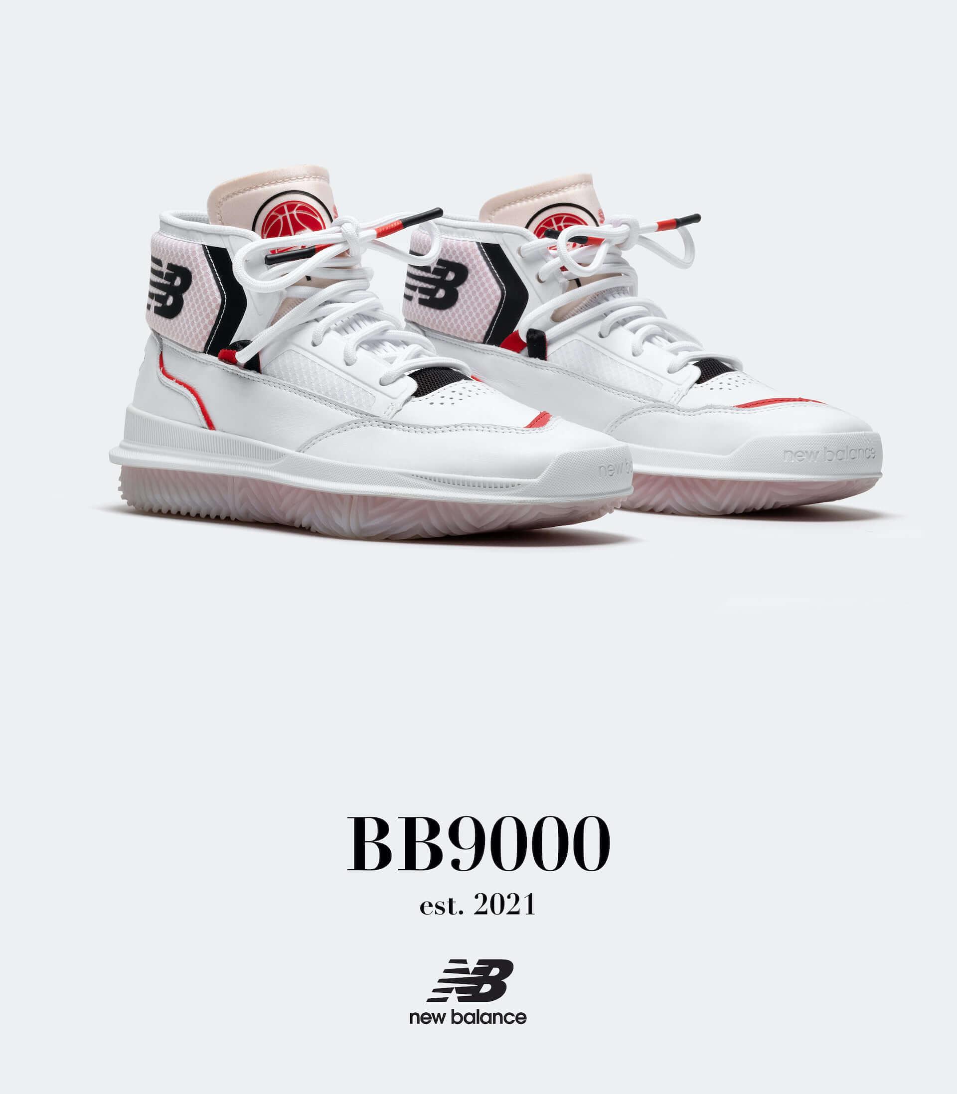 ニューバランスから近未来的デザインの新作シューズ『BB9000』が登場!人気モデルの要素とプレミアム素材を融合 lf210331_newbalance_4-1920x2195