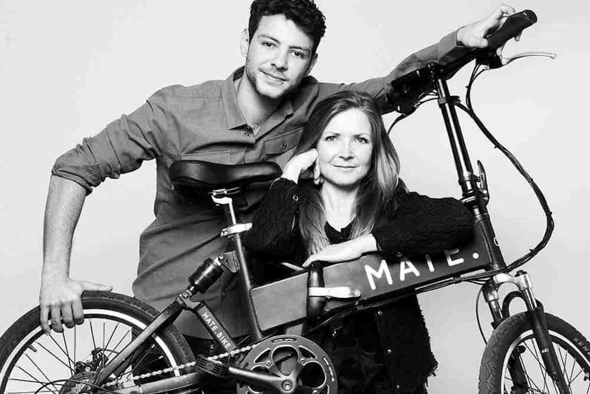 電動自転車ブランド「MATE. BIKE」世界初の旗艦店が恵比寿にオープン!窪塚洋介がジャパンアンバサダーに就任 tech210331_mate_bike_6