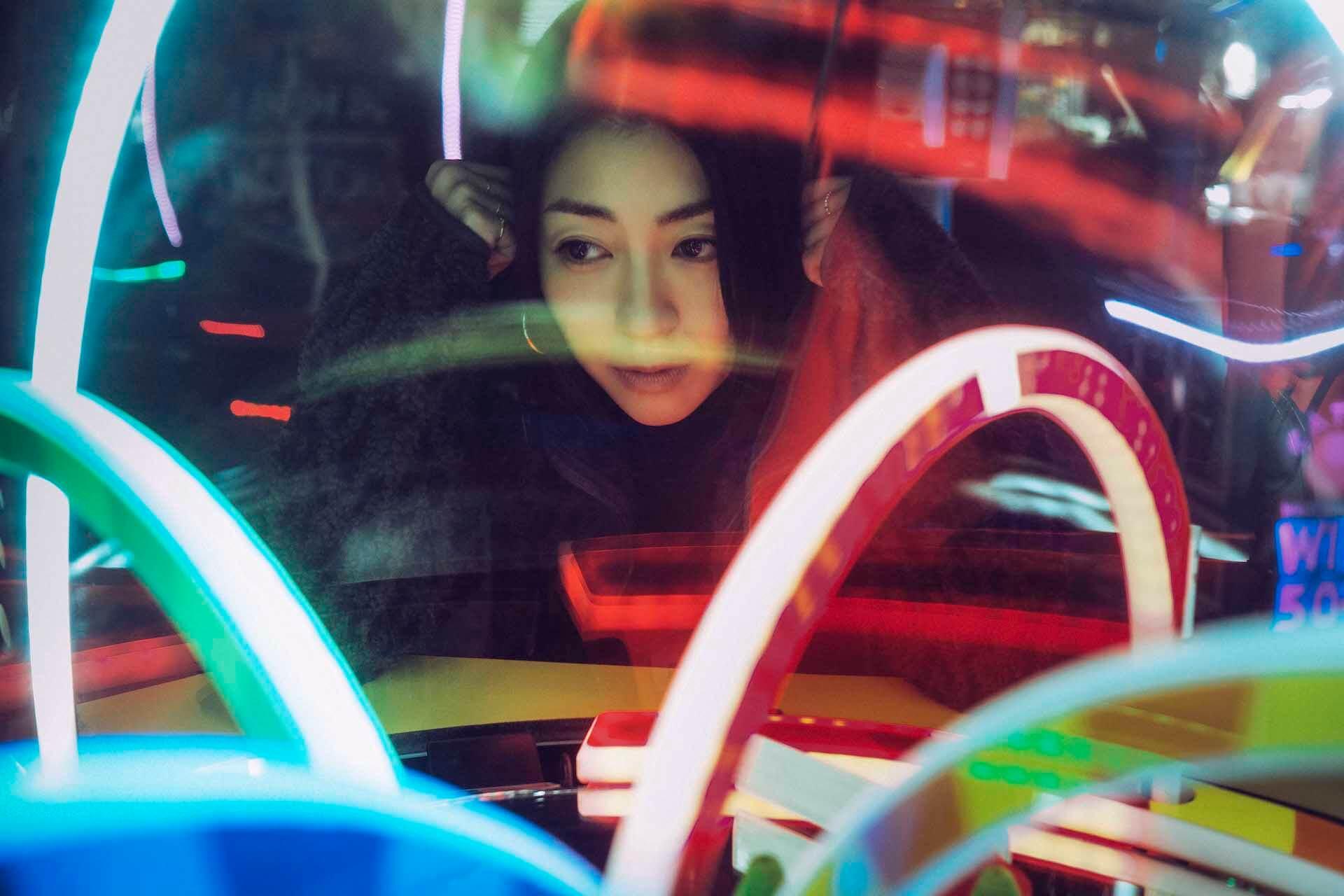 """宇多田ヒカル""""One Last Kiss""""の快進撃が続く!MVがiTunes、Mora、レコチョクのデイリー・リアルタイムランキングで1位 music210401_utadahikaru_5"""