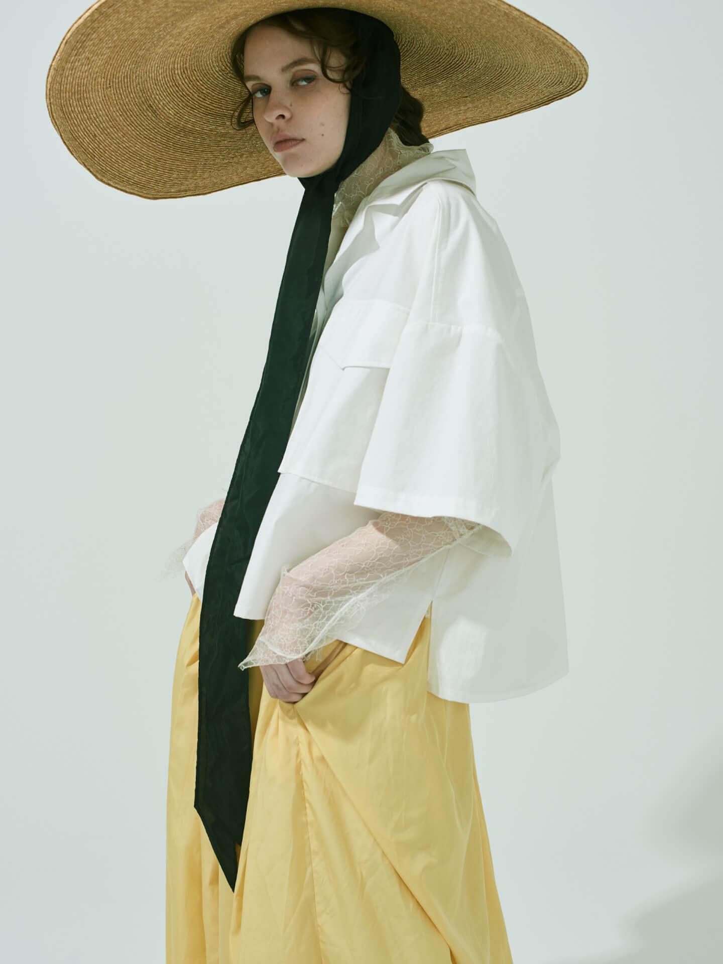 CHAIのベーシスト・YUUKIによるプロジェクト「YMYM」よりファッションブランドオープン!2021年春夏コレクション&描き下ろし絵画などの展示会も life210405_ymym_6