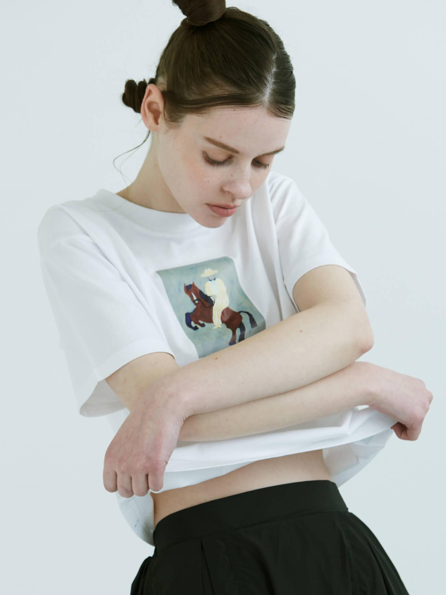 CHAIのベーシスト・YUUKIによるプロジェクト「YMYM」よりファッションブランドオープン!2021年春夏コレクション&描き下ろし絵画などの展示会も life210405_ymym_7