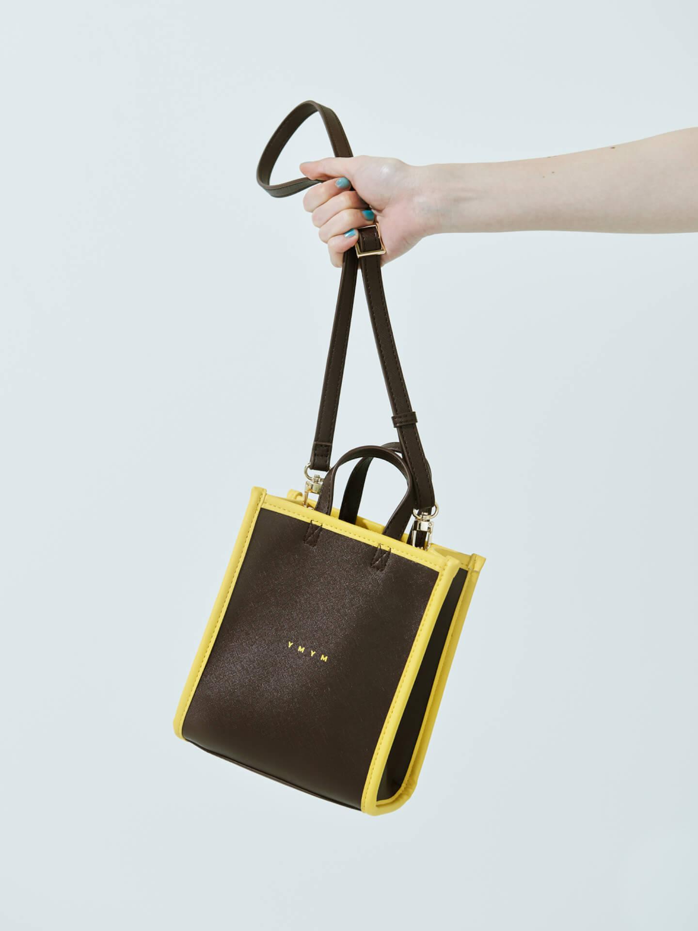 CHAIのベーシスト・YUUKIによるプロジェクト「YMYM」よりファッションブランドオープン!2021年春夏コレクション&描き下ろし絵画などの展示会も life210405_ymym_11