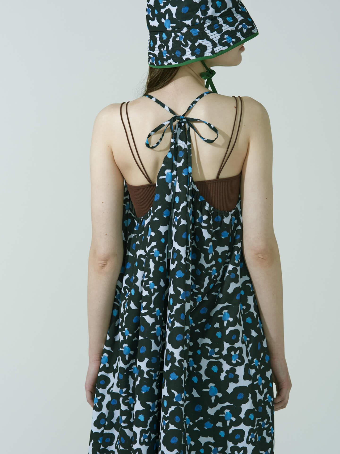 CHAIのベーシスト・YUUKIによるプロジェクト「YMYM」よりファッションブランドオープン!2021年春夏コレクション&描き下ろし絵画などの展示会も life210405_ymym_14
