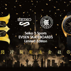 EVISEN SKATEBOARDS