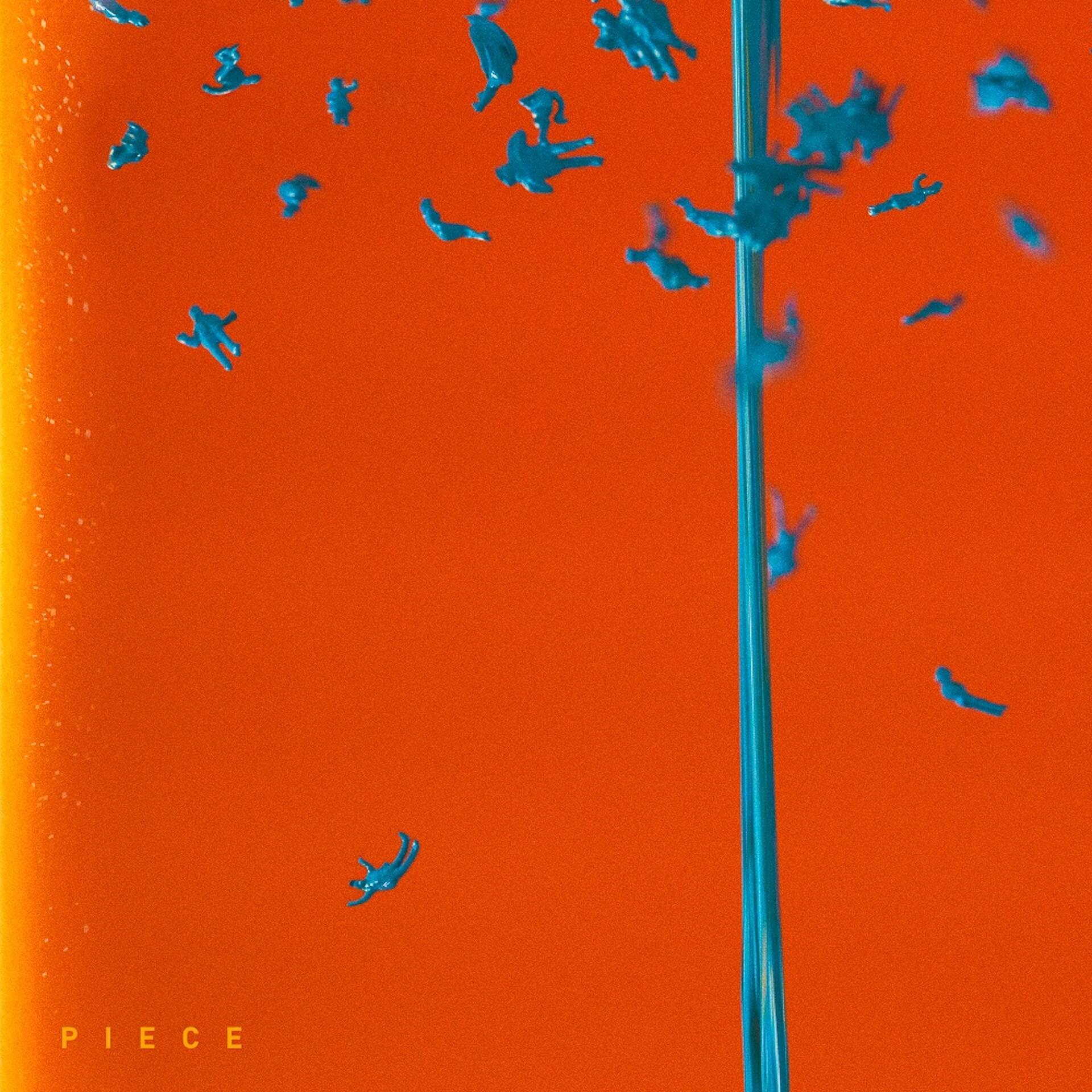 """TENDREが配信シングル""""PIECE""""でメジャーデビュー決定!公式YouTubeチャンネル開設&""""PIECE""""のMVも明日解禁 music210406_tendre_2"""