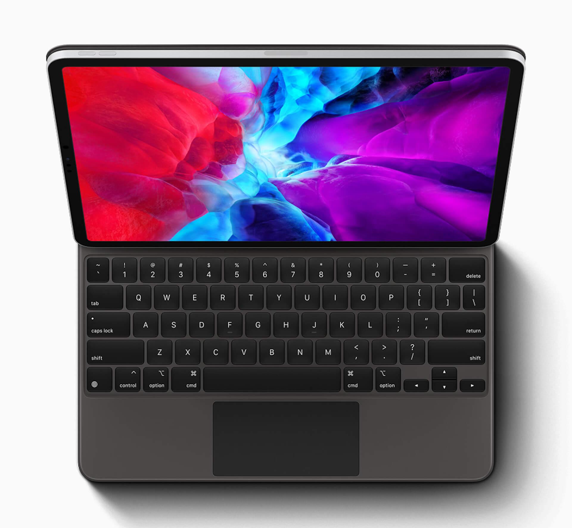 新型iPad ProのWi-Fiモデルが4月中旬までに発表?5G対応モデルは遅れての発売か tech210406_ipadpro_main