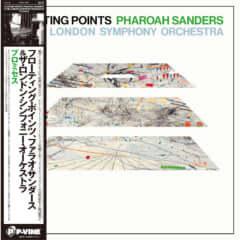 FLOATING POINTS, PHAROAH SANDERS & THE LONDON SYMPHONY ORCHESTRA