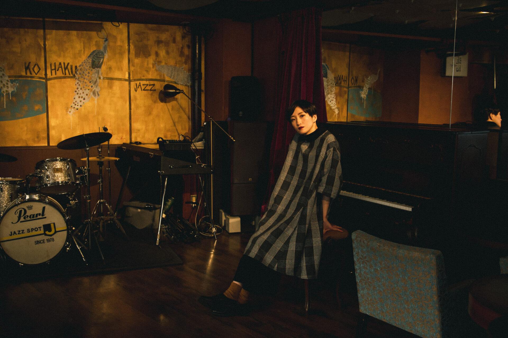 「流されず、変わり続ける」日食なつこが掲げる旗|音楽のすゝめ interview210310_nisshoku-natsuko-06