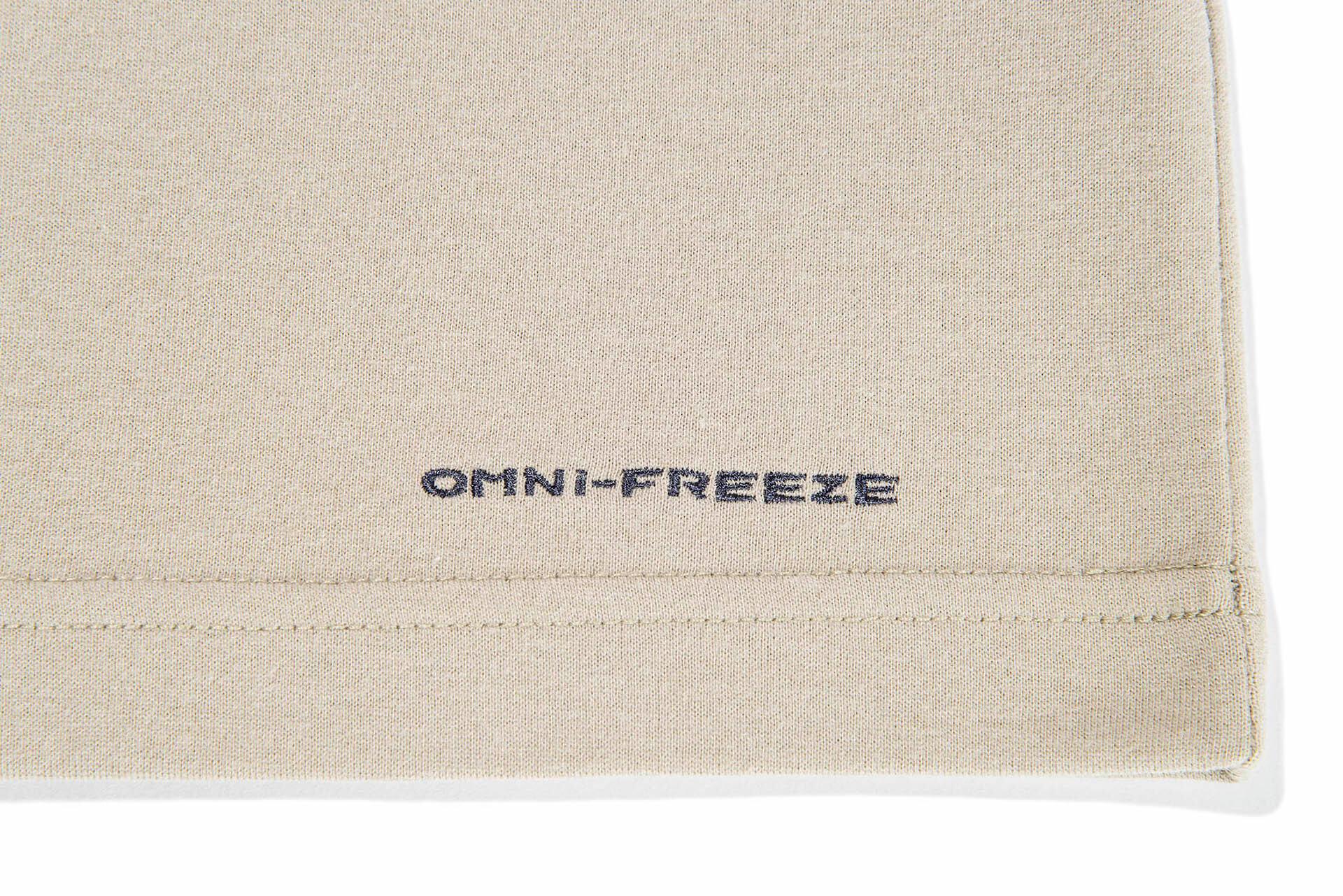 コロンビアとSHIPSのコラボTシャツが限定発売!冷却機能「オムニフリーズゼロ」を搭載した高機能モデル life210408_columbia_ships_6