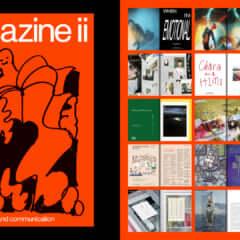 magazine ii