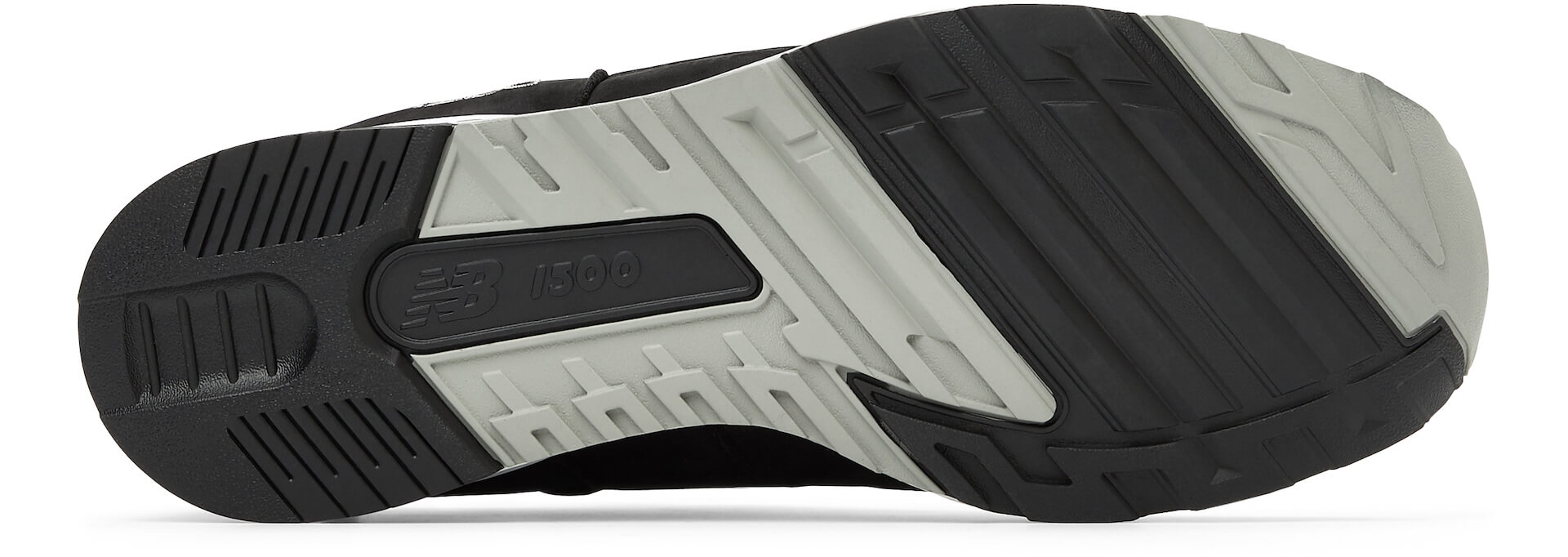 Made in U.K.のニューバランス人気モデル「M1500」のオフィシャルストア限定モデルが登場!ブラックとホワイトのコンビネーションカラー life210409_newbalance_1500_6