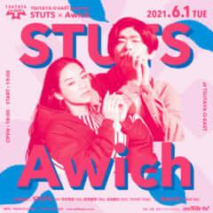 STUTS x Awich