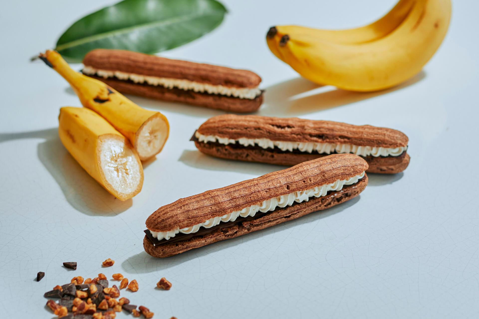 濃厚「生ザッハトルテ」が2日間限定発売&「アロマ生チョコレート チョコバナナ」が復刻販売決定!MAISON CACAOが6周年 gourmet210409_maisoncacao_4