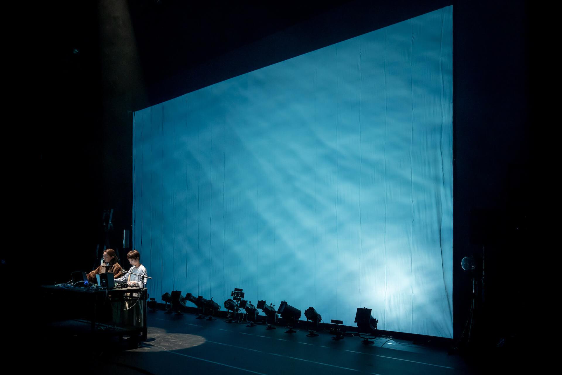 平安京のサウンドスケープを現代に生かす・活かす ── <NAQUYO-平安京の幻視宇宙->イベントレポート art210414_naquyo_13