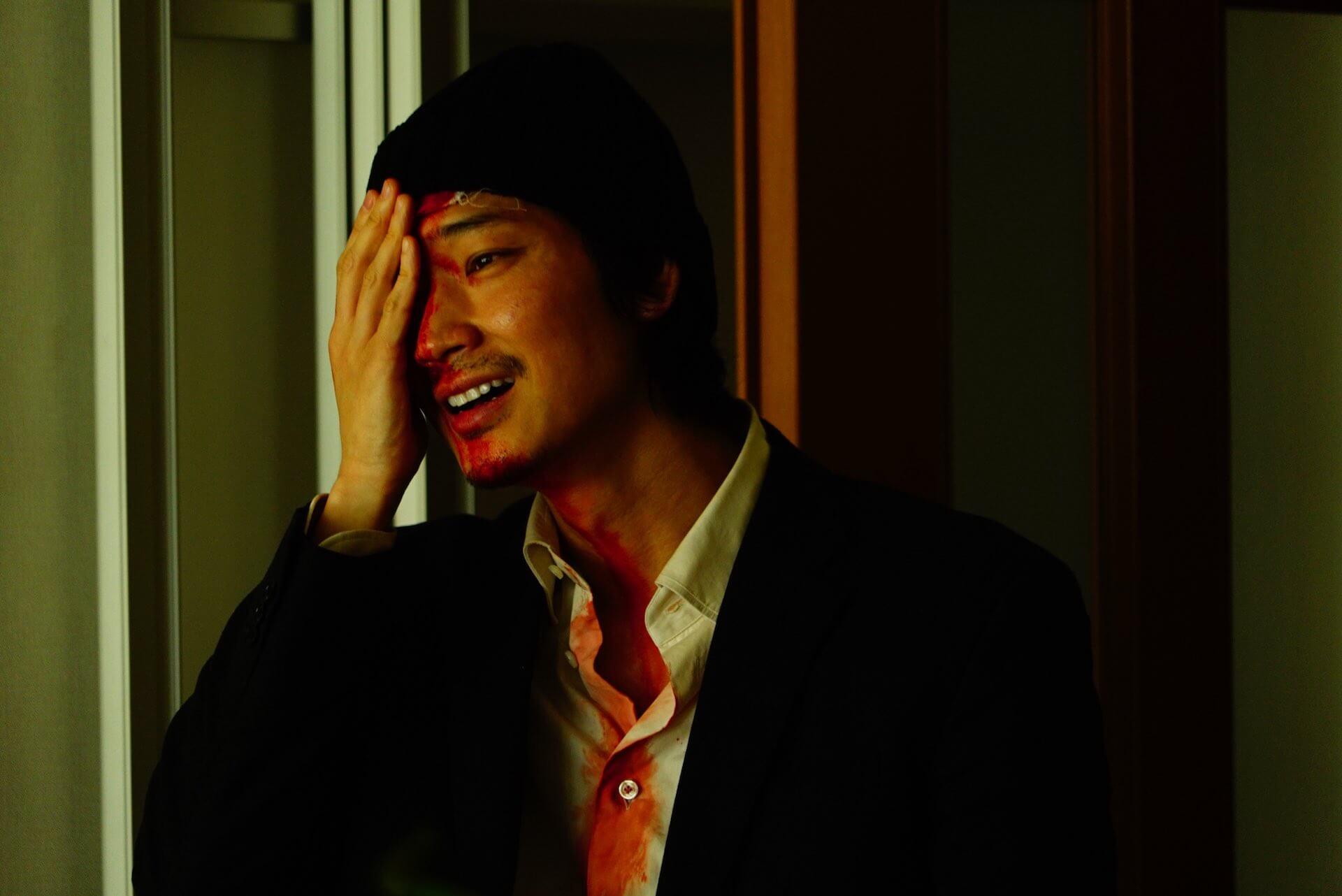 綾野剛主演『ホムンクルス』ついにNetflix配信日が決定!衝撃的なラストシーンから場面写真が解禁 film210412_homunculus_5