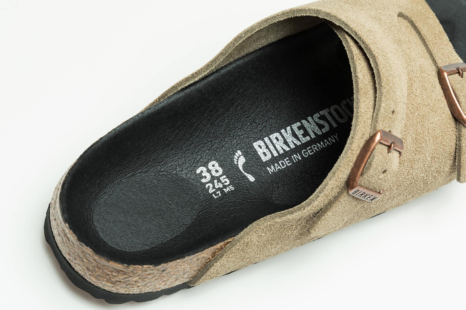 IENA30周年を記念!BIRKENSTOCKの人気サンダル「ZURICH」の別注モデルが発売 life210412_iena_birkenstock_6