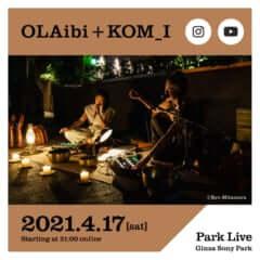 OLAibi + KOM_I