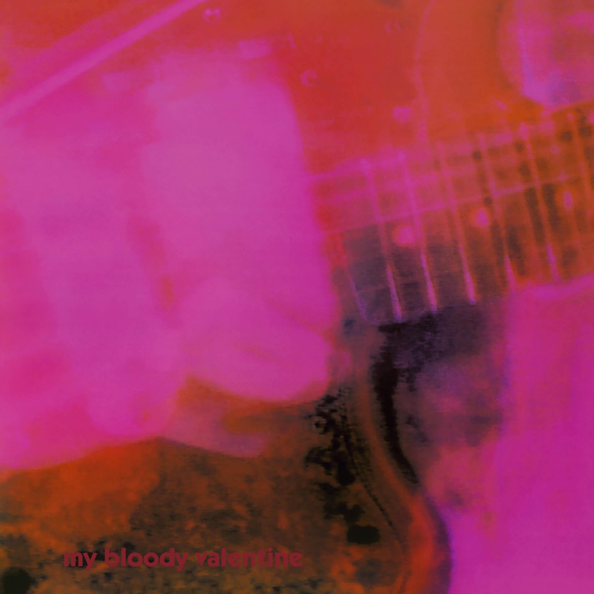 待望のサブスク解禁で話題のMy Bloody Valentineが英ラジオ局にて特別放送をキュレーション!5月には新装盤CDとLPの再発も music210413_mybloodyvalentine-210413_15