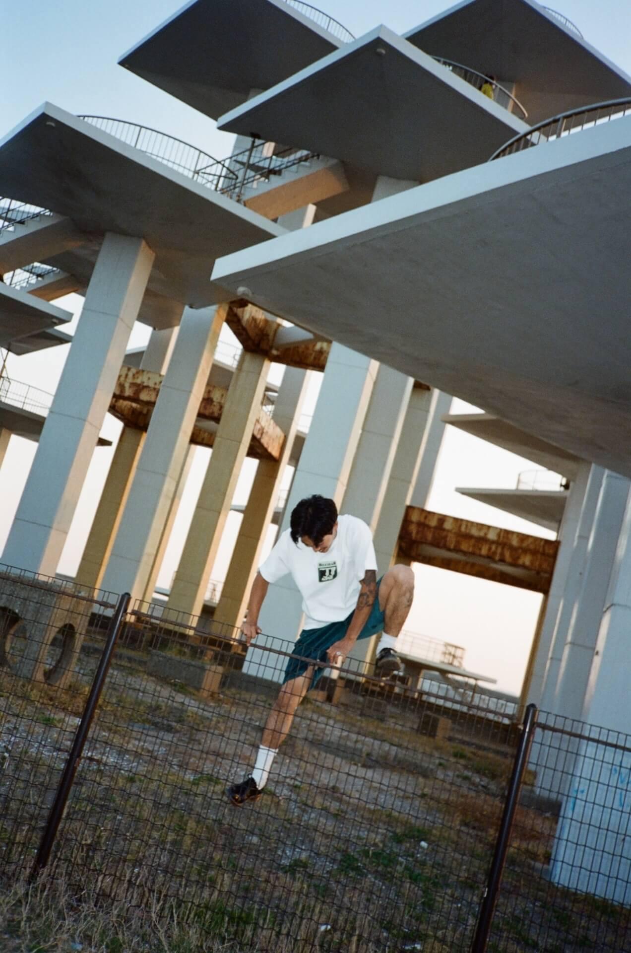MEN YARD FIGHTなどでポップアップを行う「KIRIME」、次の展示は東急プラザ銀座にて life-fashion210424-kirime-26