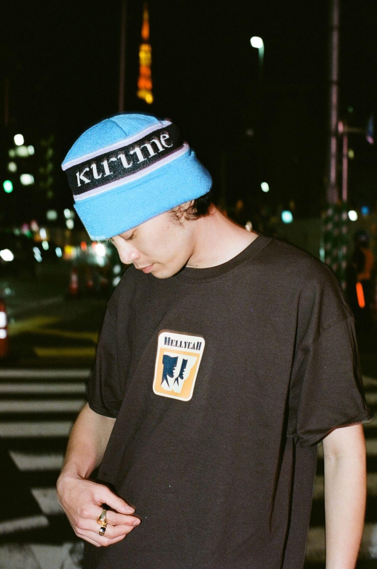 MEN YARD FIGHTなどでポップアップを行う「KIRIME」、次の展示は東急プラザ銀座にて life-fashion210424-kirime-9