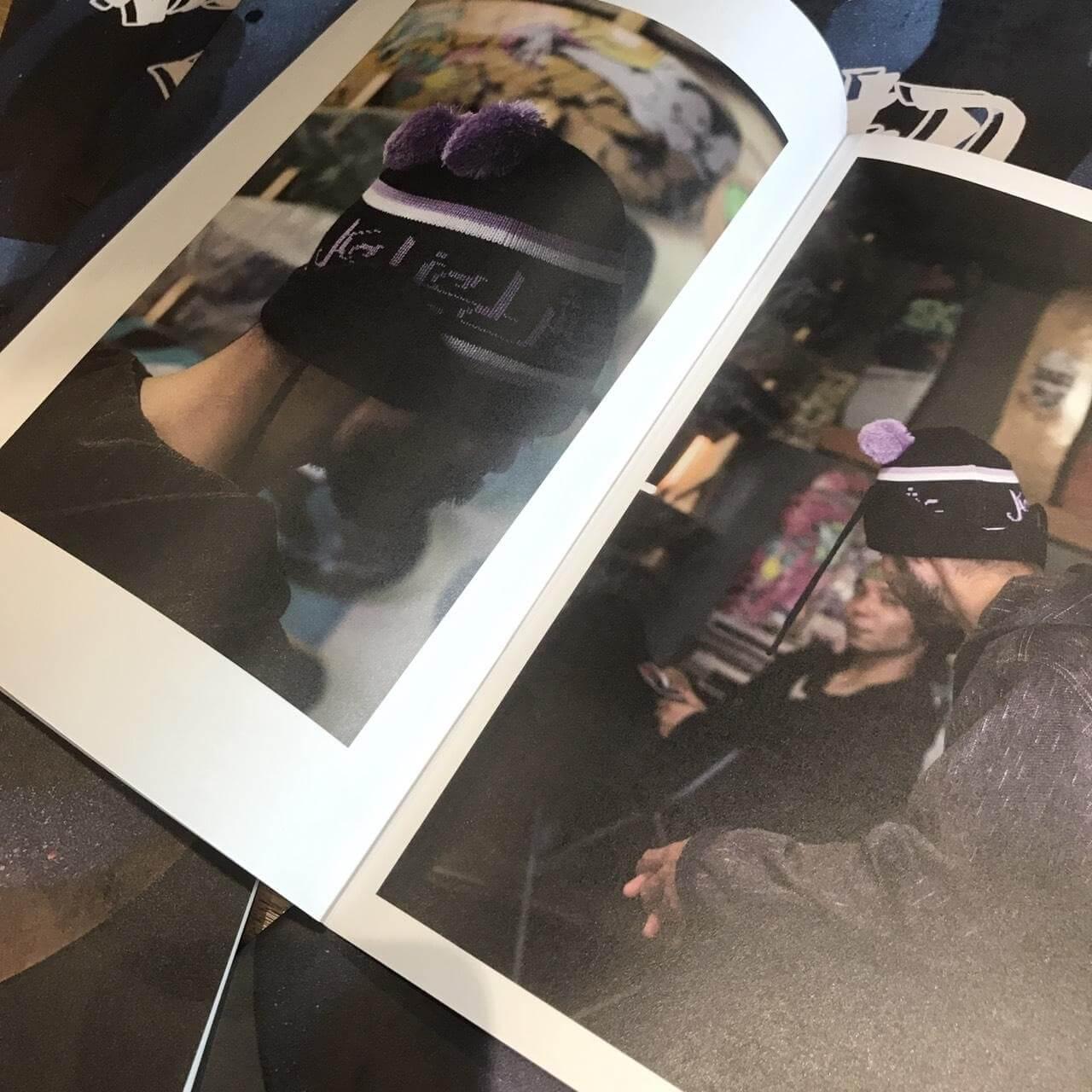 MEN YARD FIGHTなどでポップアップを行う「KIRIME」、次の展示は東急プラザ銀座にて life-fashion210424-kirime-7