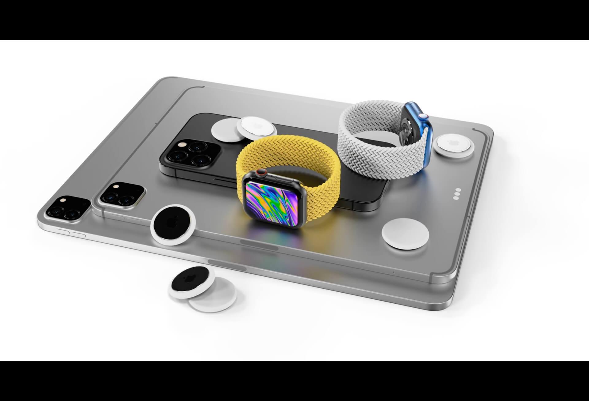 4月20日のApple新製品発表イベントで新型iPad Proは発表確実か?Apple Watchを使ってiPhoneのFace IDを解除できるiOS 14.5のリリースの可能性も tech210414_ipadpro_main