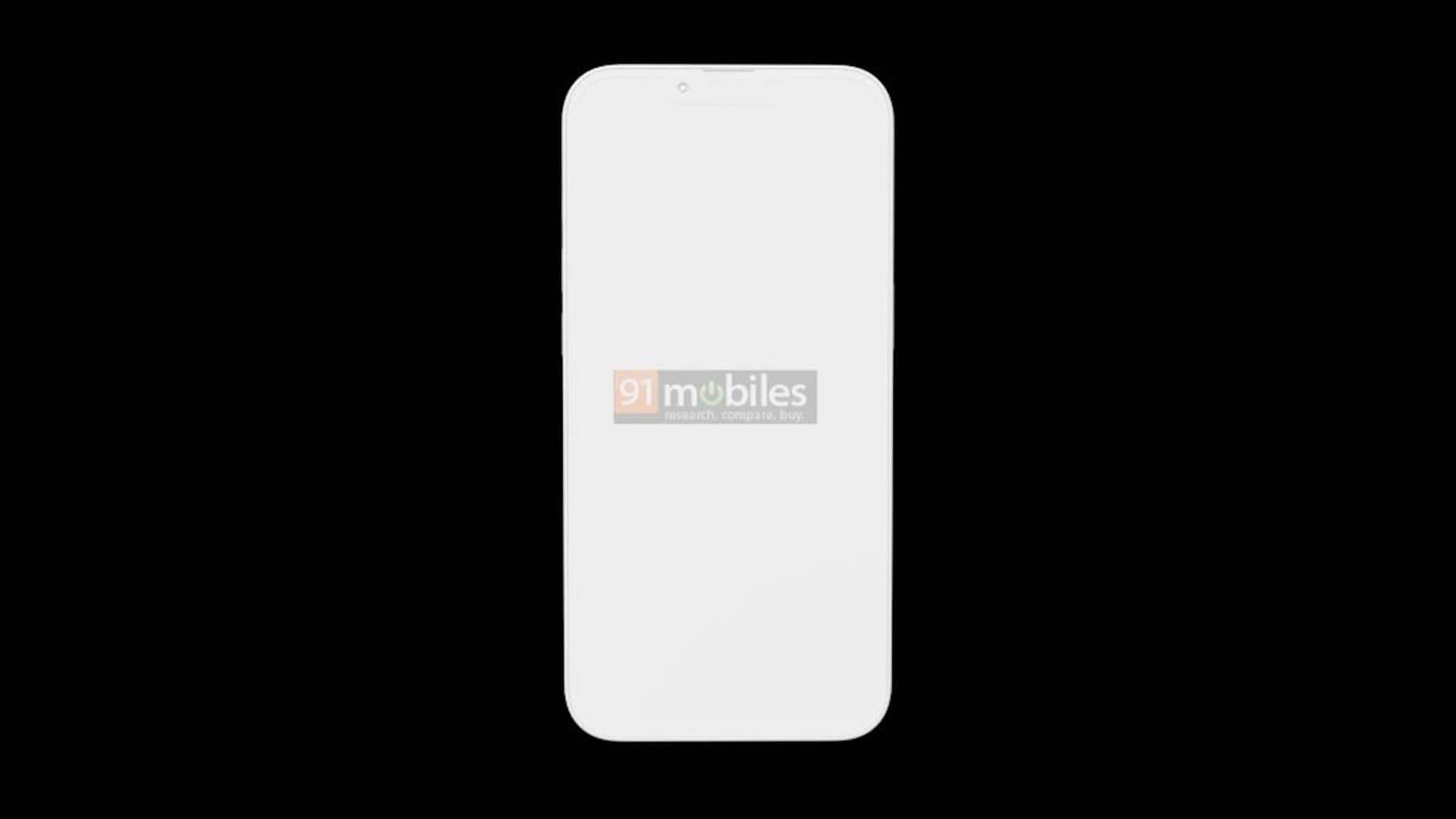 9月発表のiPhone 13 Proは少し厚くなる?3Dレンダリング画像が公開 tech210415_iphone13_2