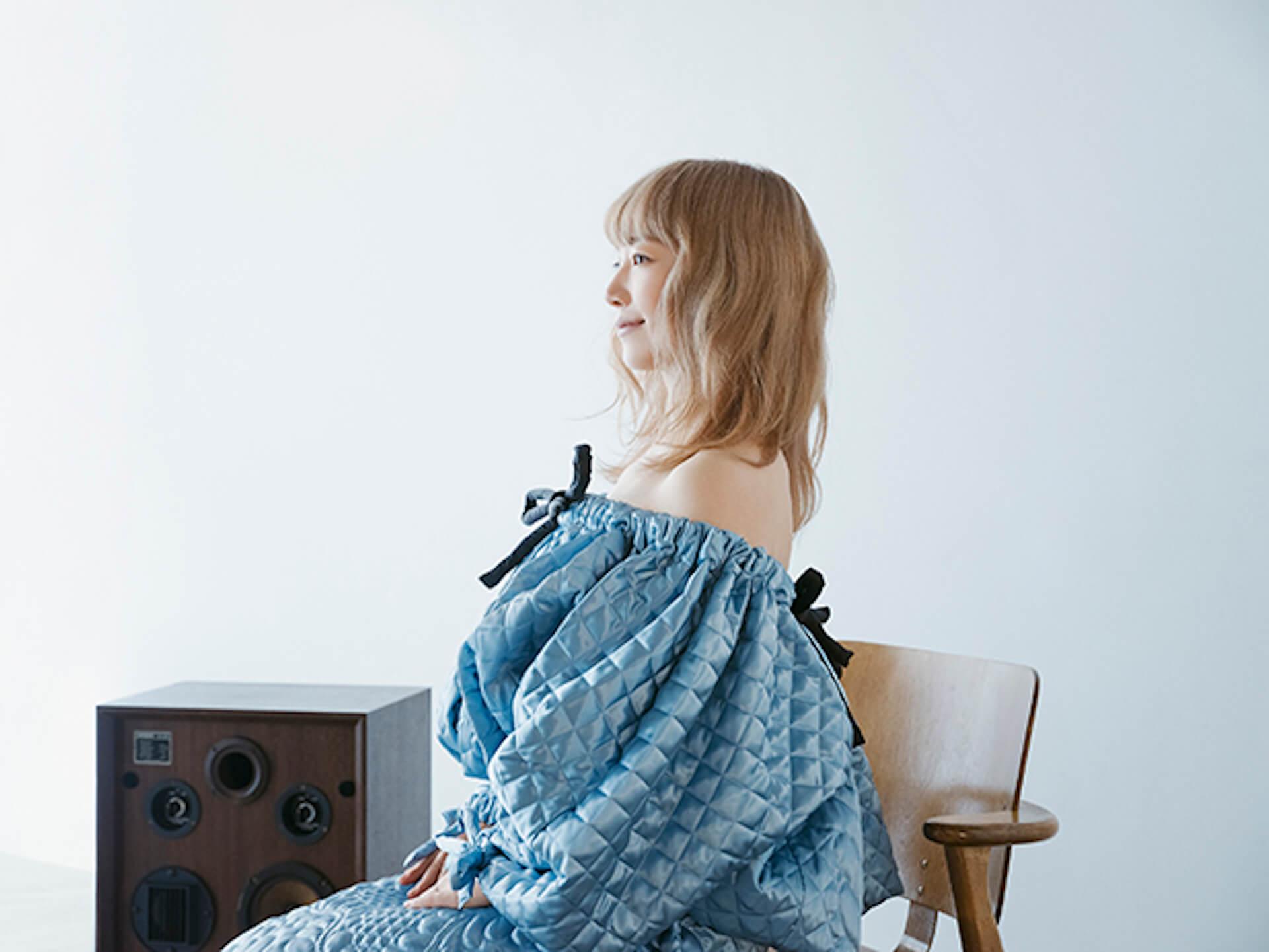 "YUKIのニューアルバム『Terminal』収録""My lovely ghost""のMVティザー映像が解禁!ラジオ出演も決定 music210415_yuki_3"