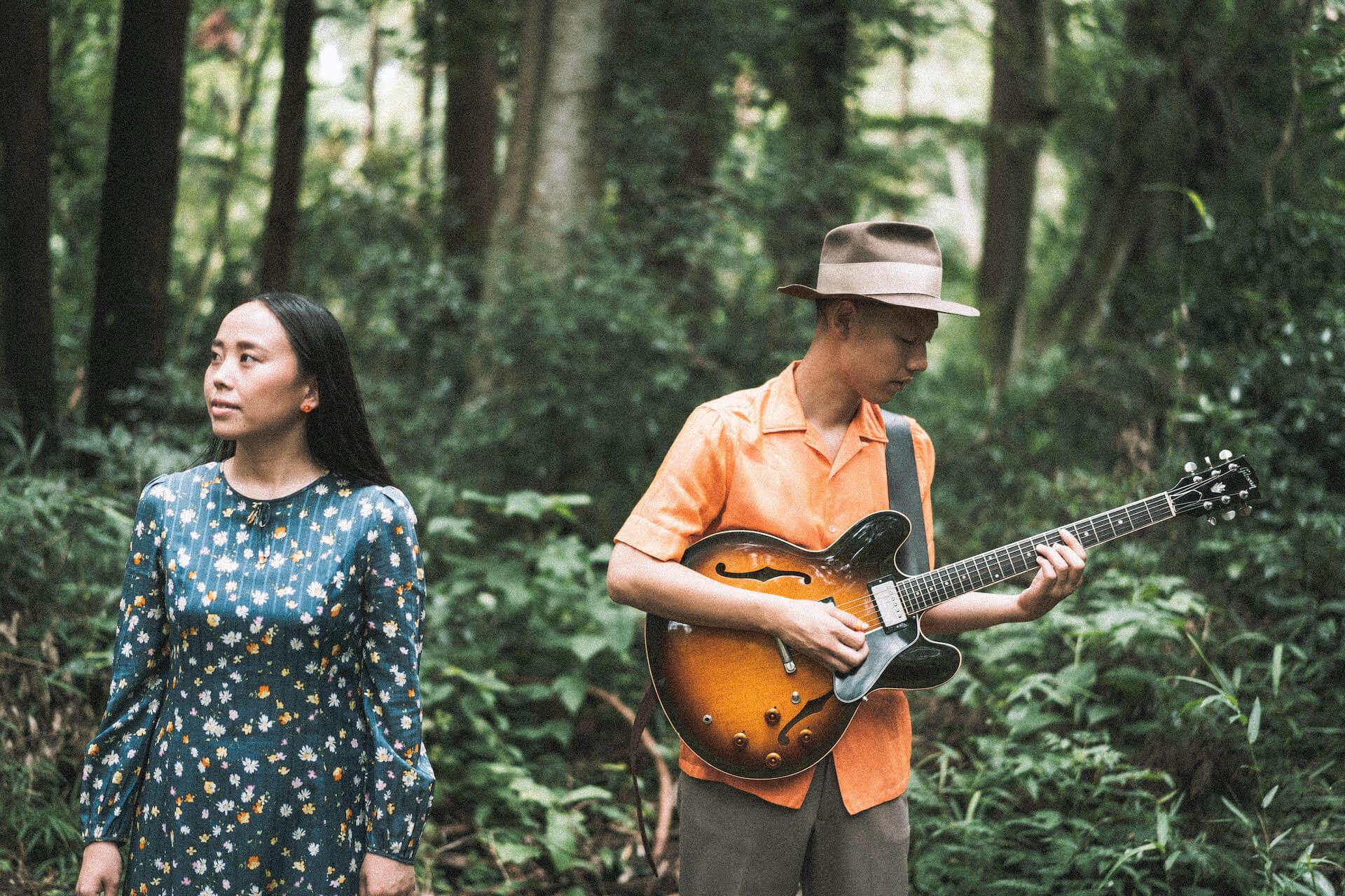 Shoko & The Akillaのファースト・アルバム『Shoko & The Akilla』が待望の初LP化|BUSHMINDのリミックスも収録 music210426-shoko-theakilla-1