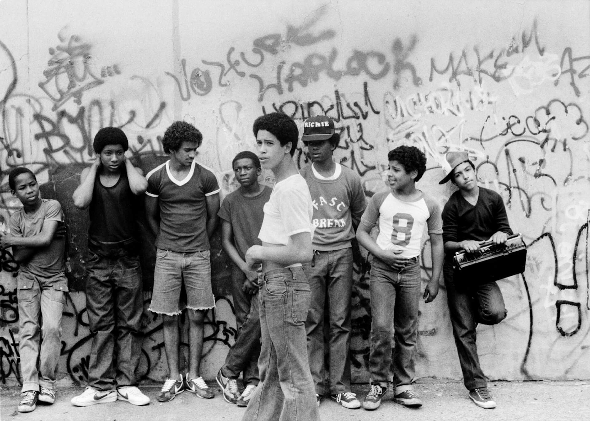 インタビュー:『Style Wars』ヘンリー・シャルファント/70〜80年代のNYグラフィティ・シーンの史話 culture210316_Henry_Chalfant-06