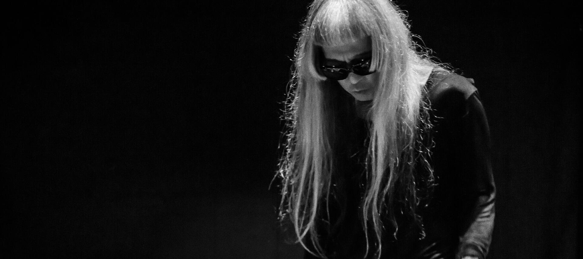 灰野敬二と蓮沼執太による貴重なコラボレーションライブがWWW Xにて開催決定!東京で初のセッション music210416_uta-2104016_2